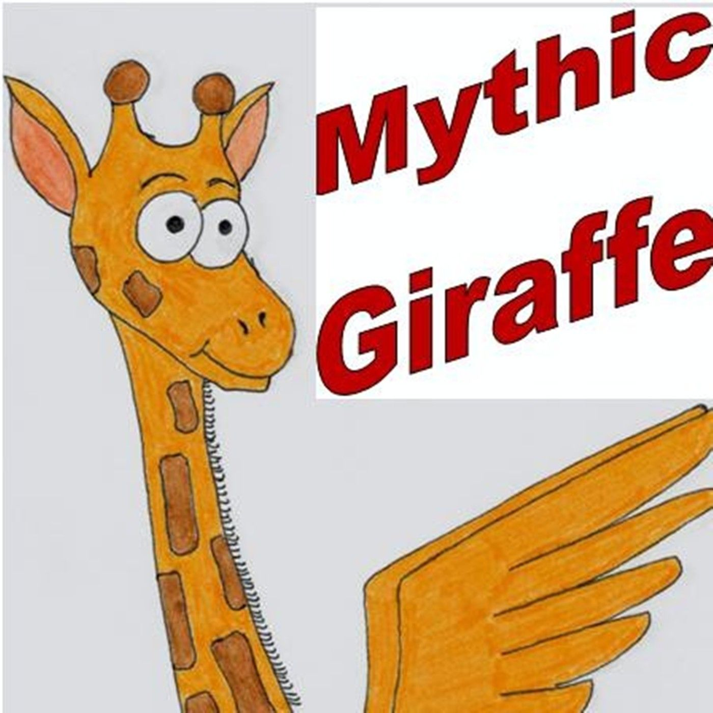Mythic Giraffe Podcast