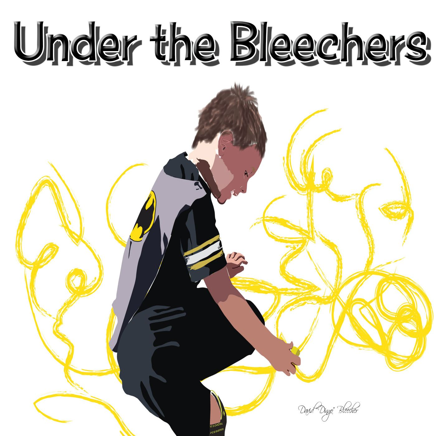 Under The Bleechers