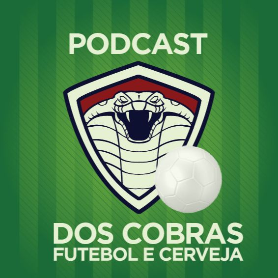 Podcast dos Cobras F.C.