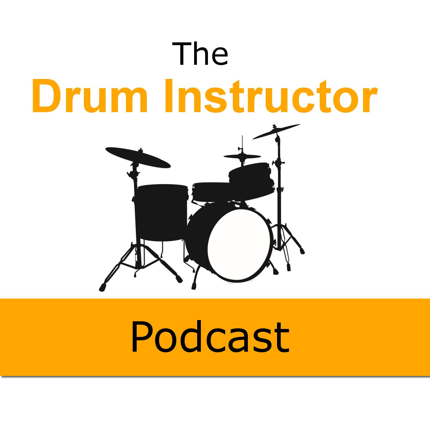 Drum Instructor Podcast