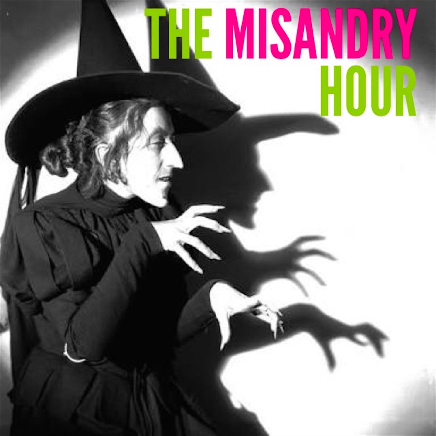 The Misandry Hour