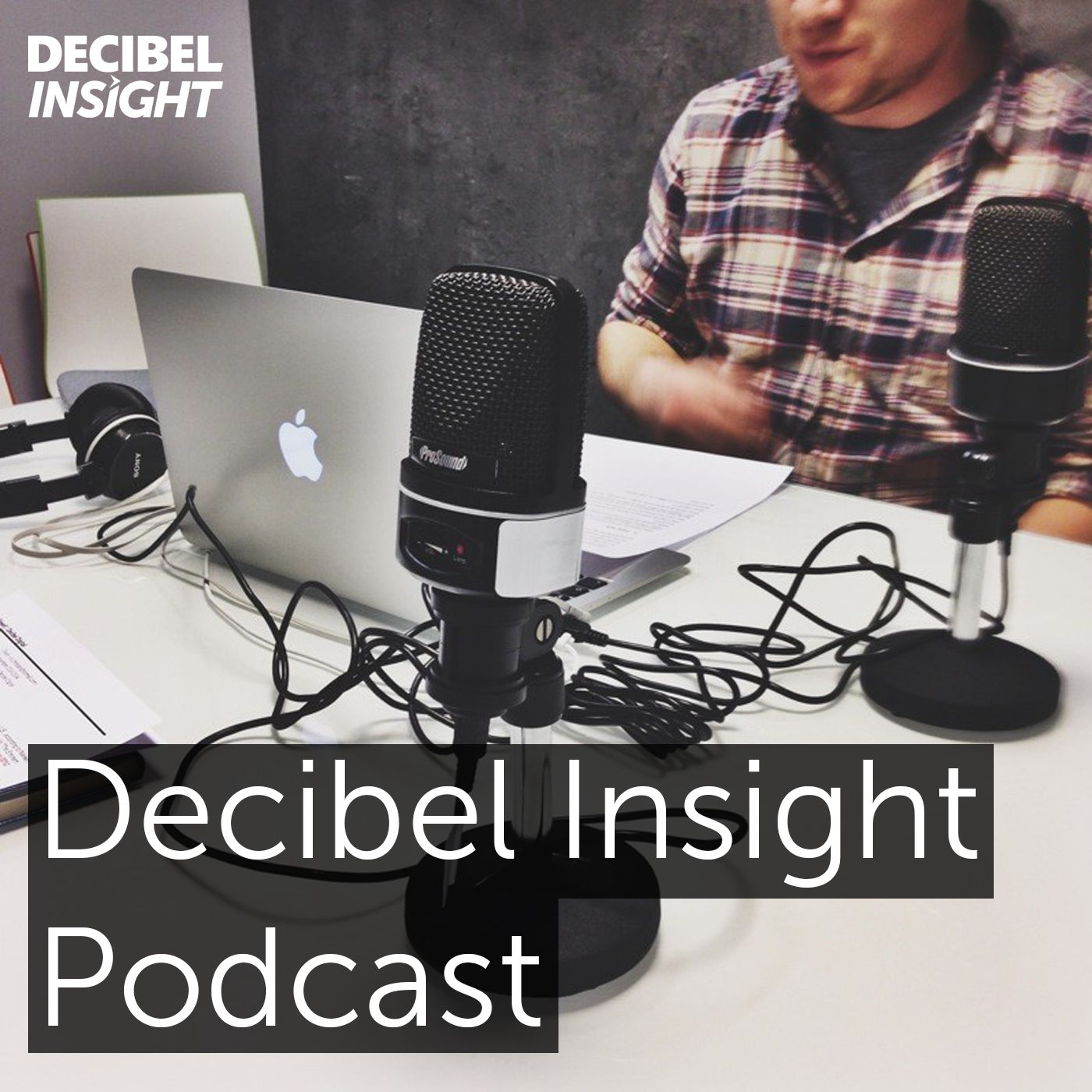 Decibel Insight Podcast