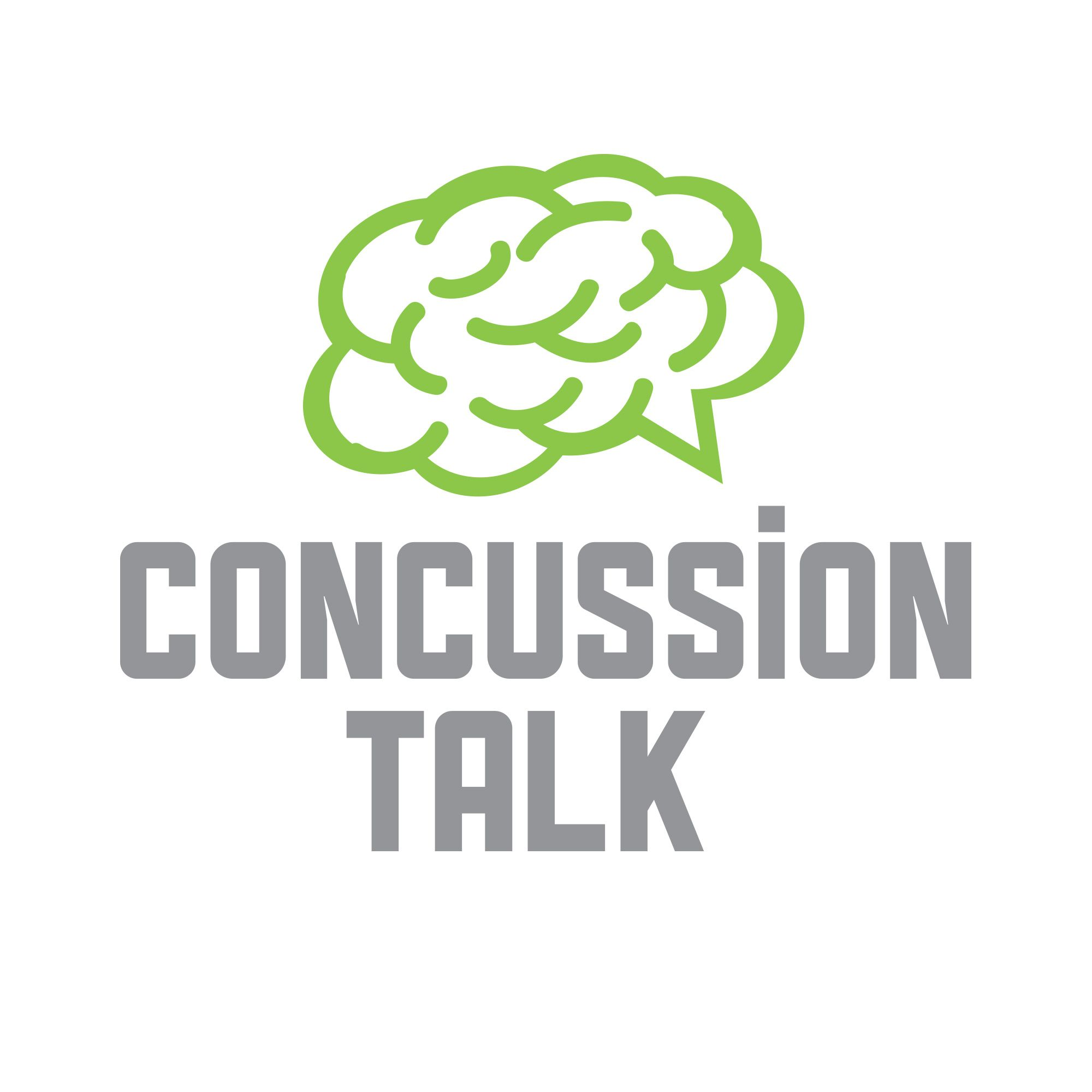 Concussion Talk Podcast