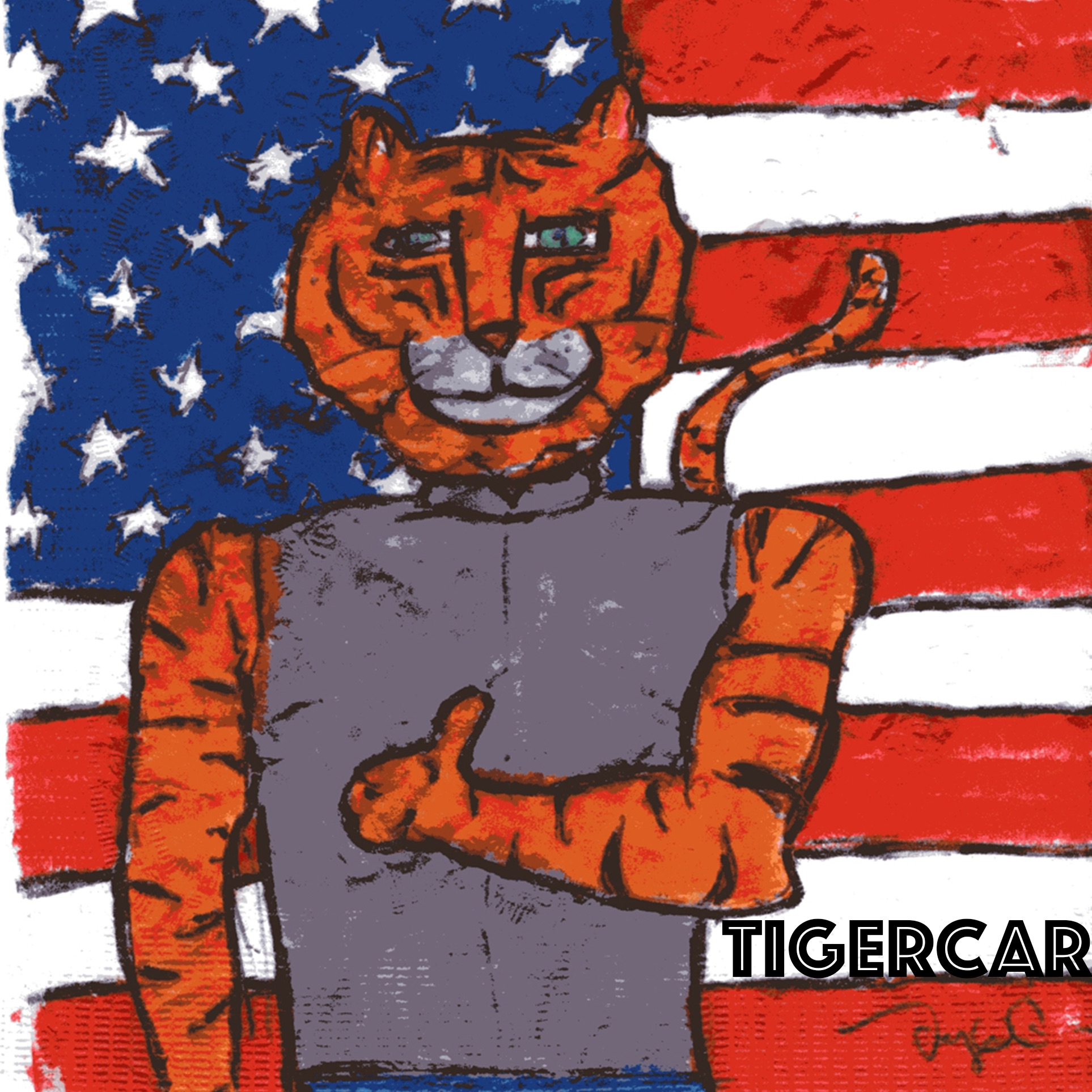 Tigercar