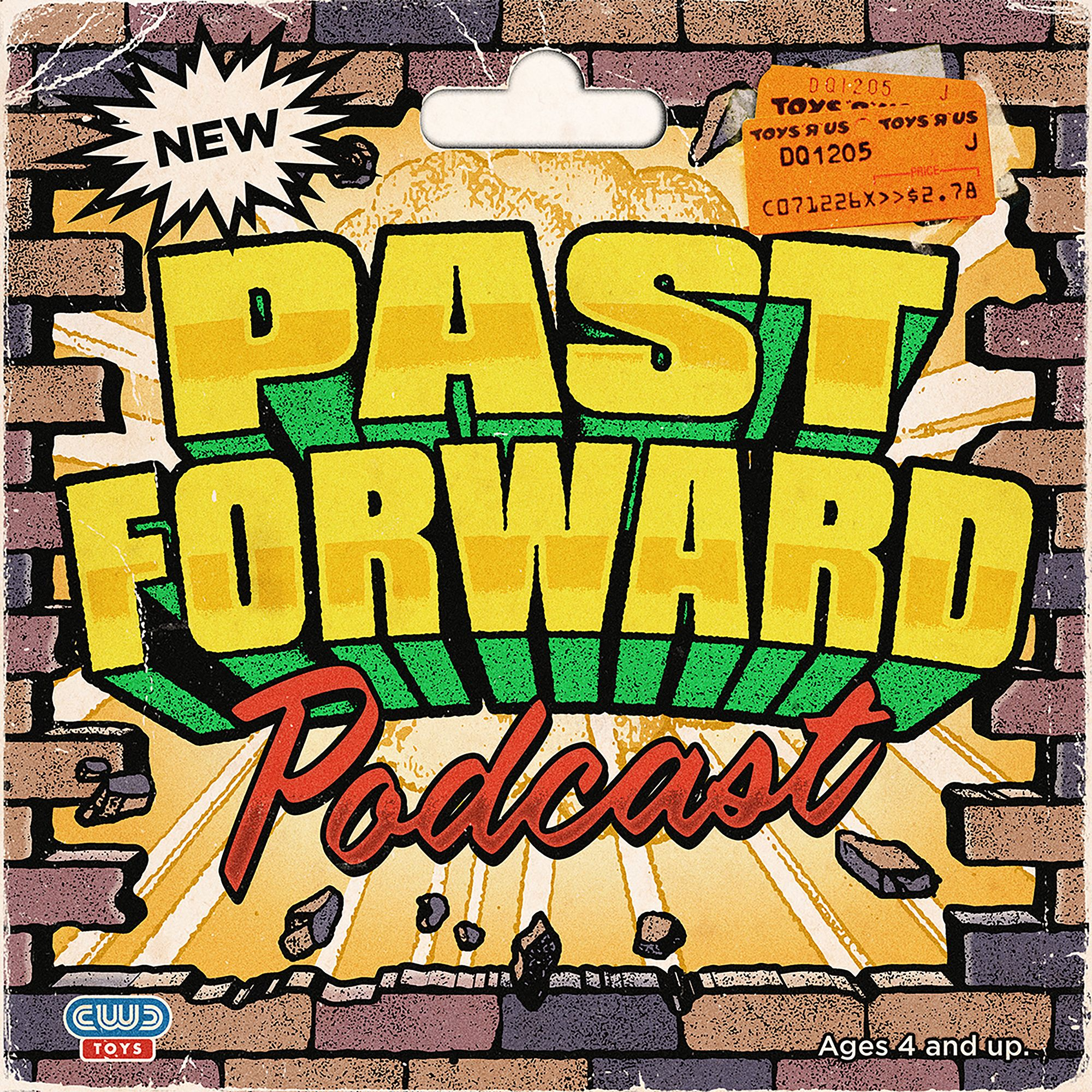 Past Forward Podcast
