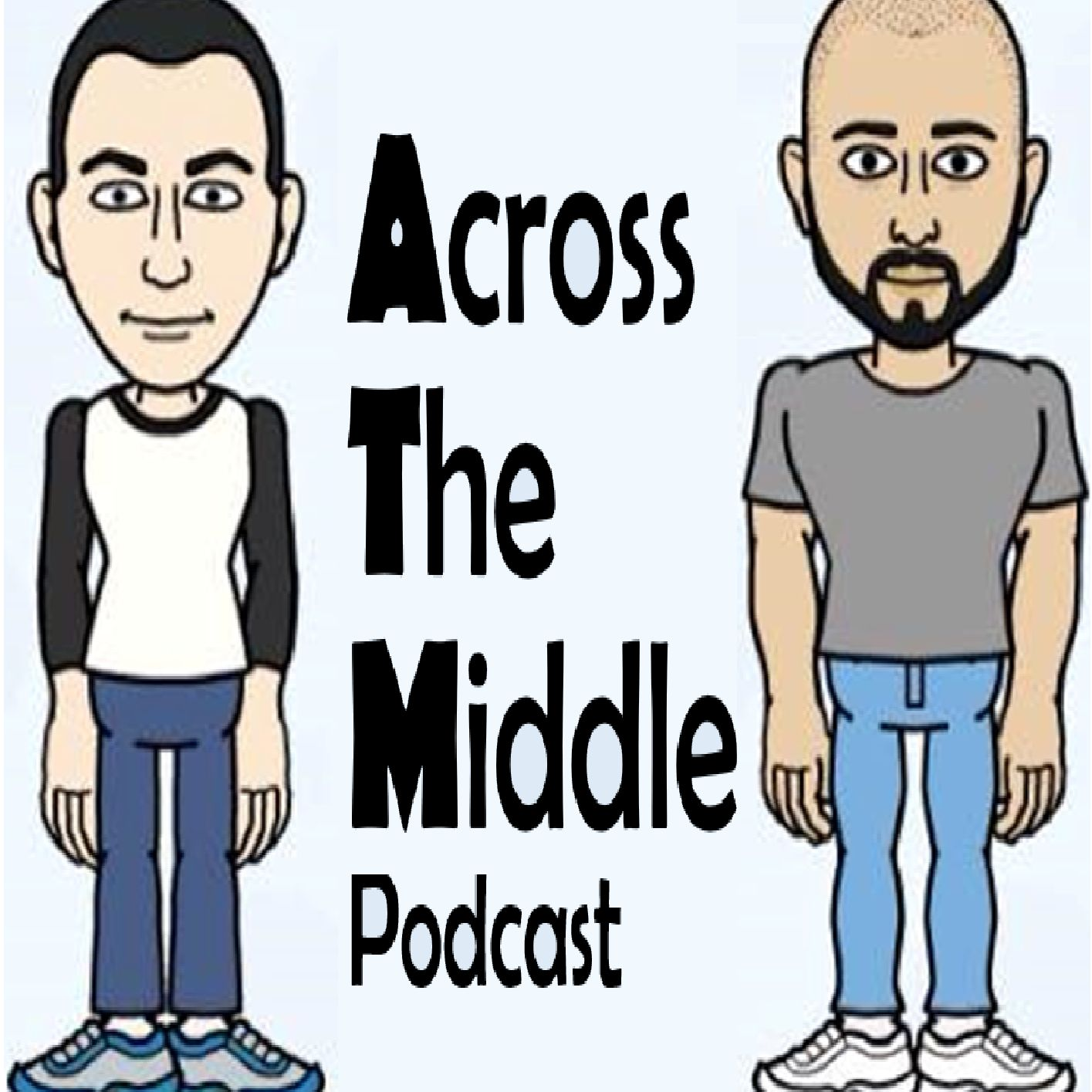 Across The Middle Podcast