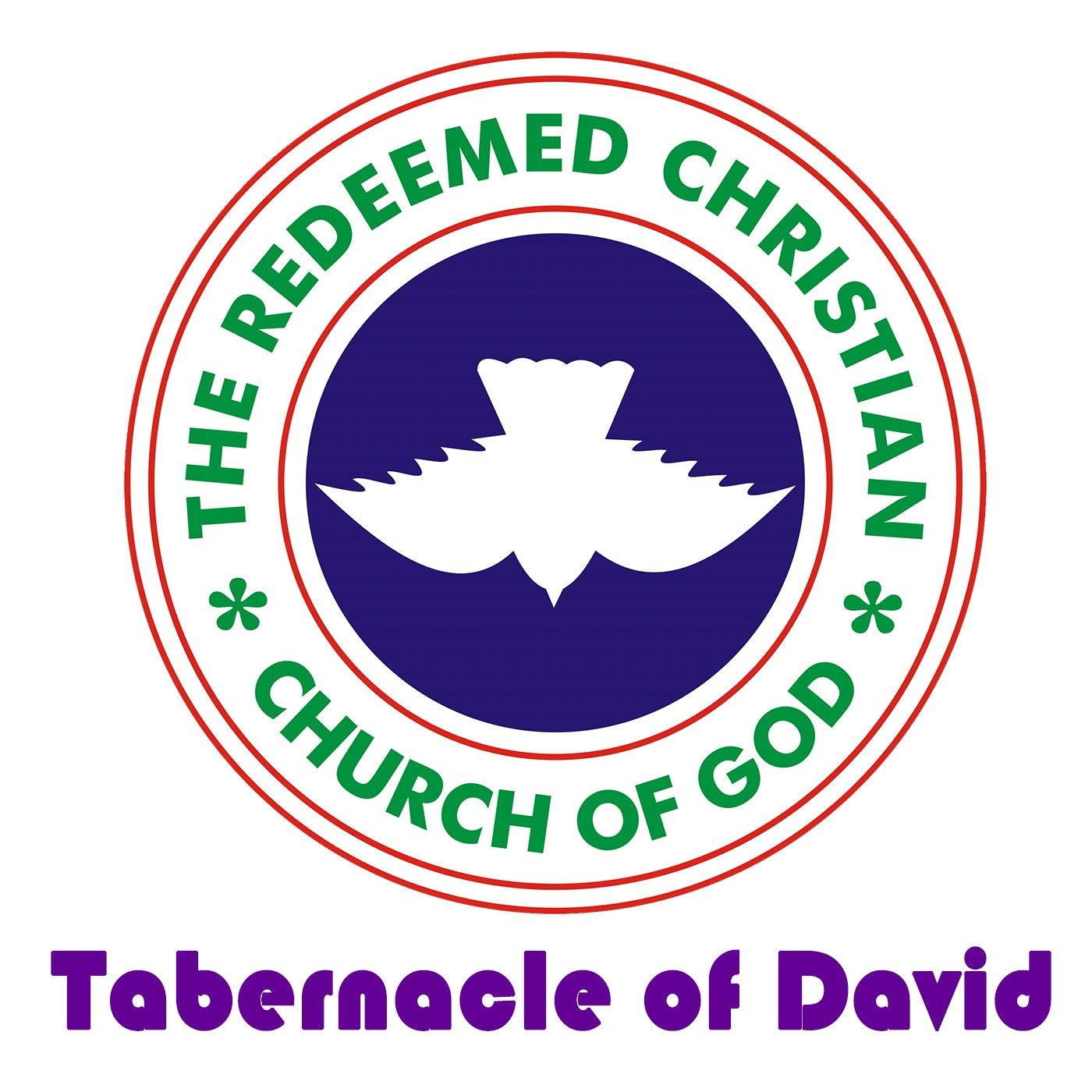 RCCG Tabernacle of David Audio Podcast