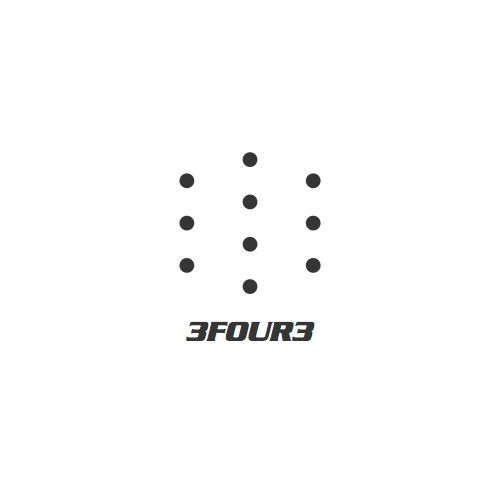 3four3 Podcast