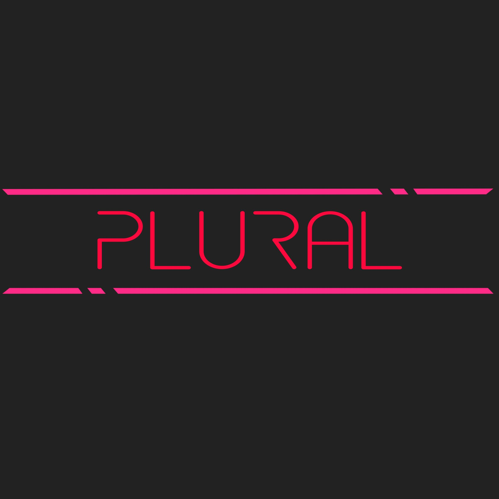 Plural e Singular