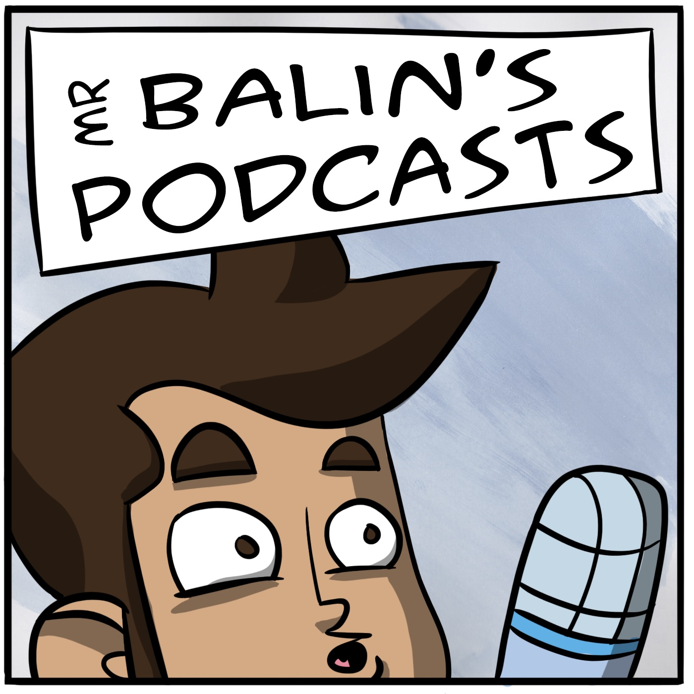 MrBalin's Podcasts
