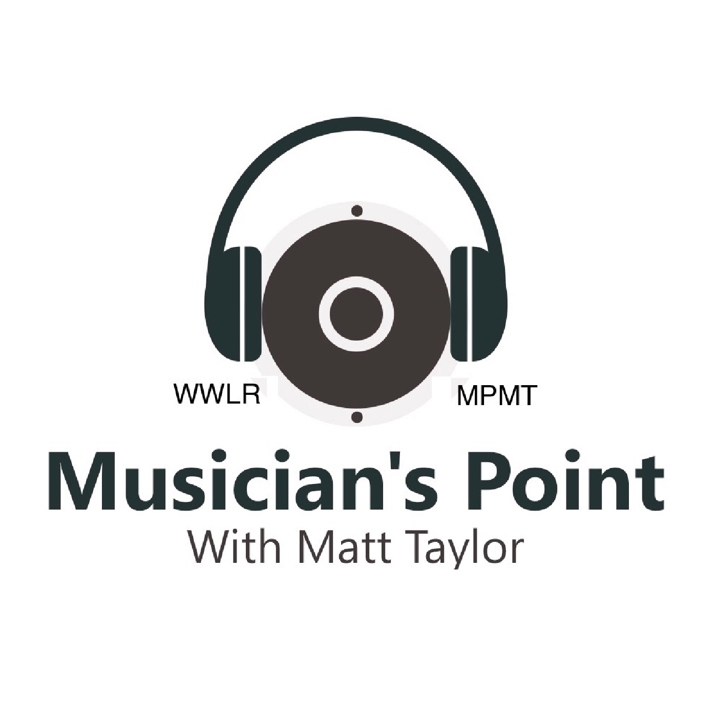 Musician's Point With Matt Taylor