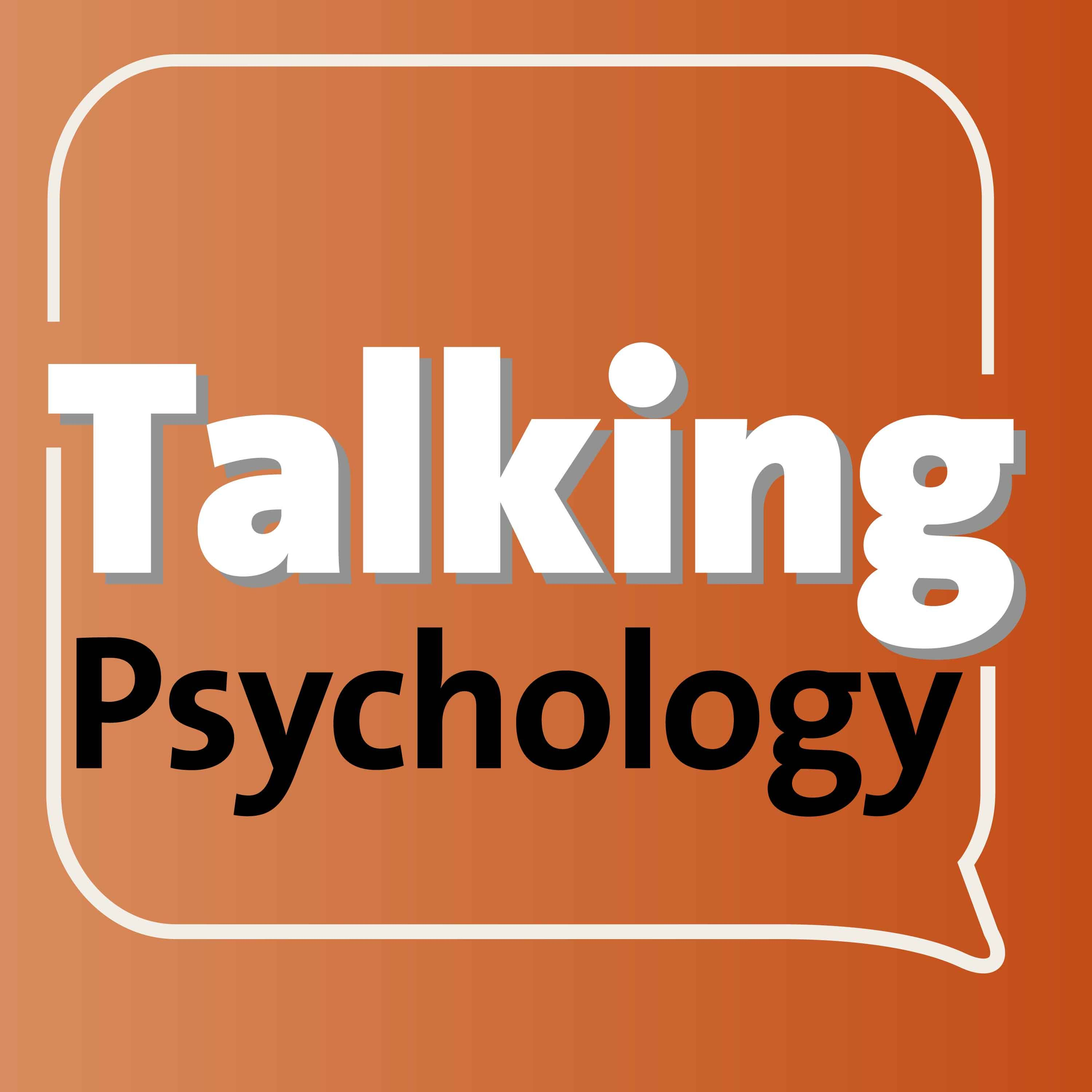 Talking Psychology