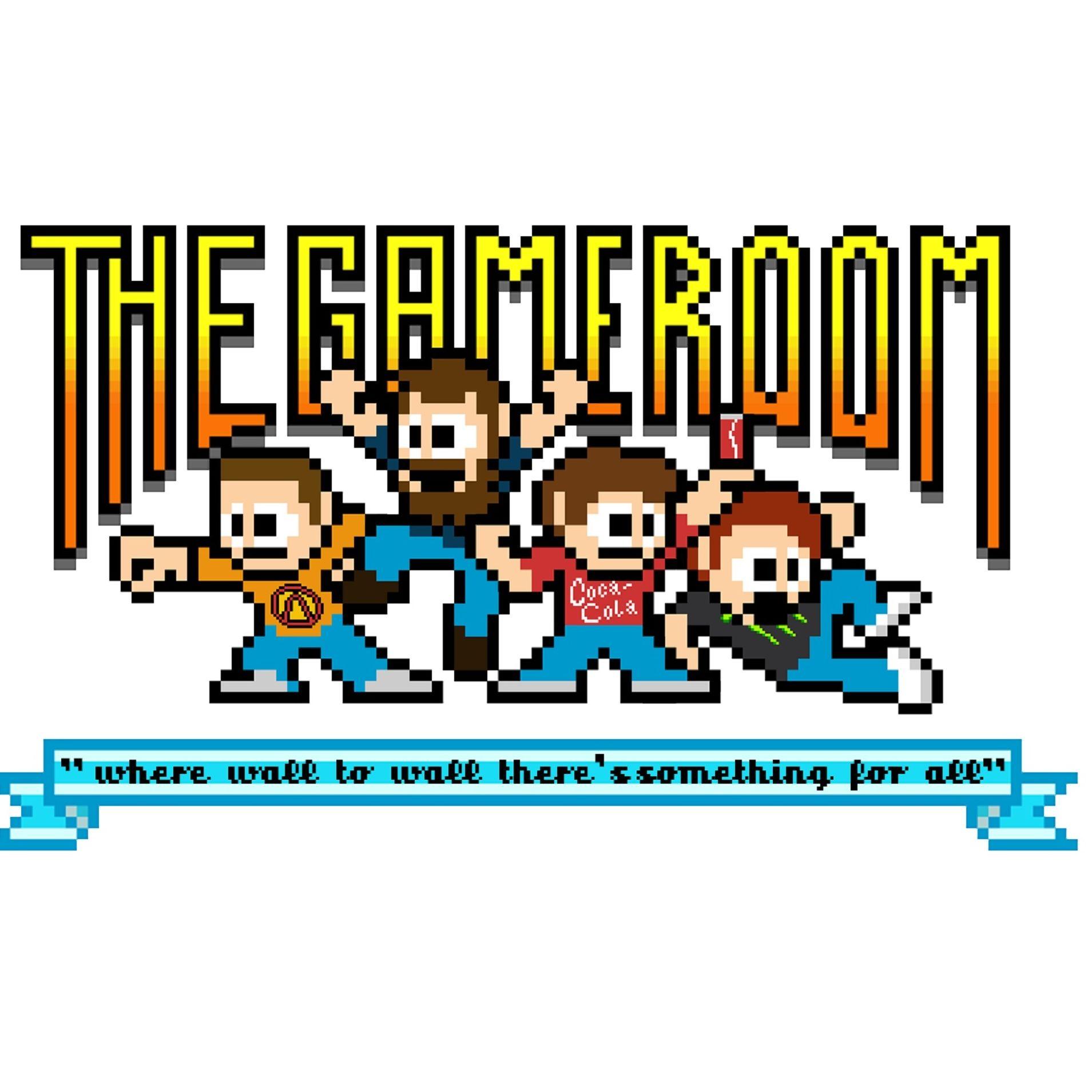 TheGameRoom