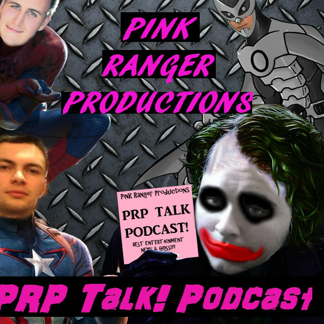 PRP Talk! Podcast