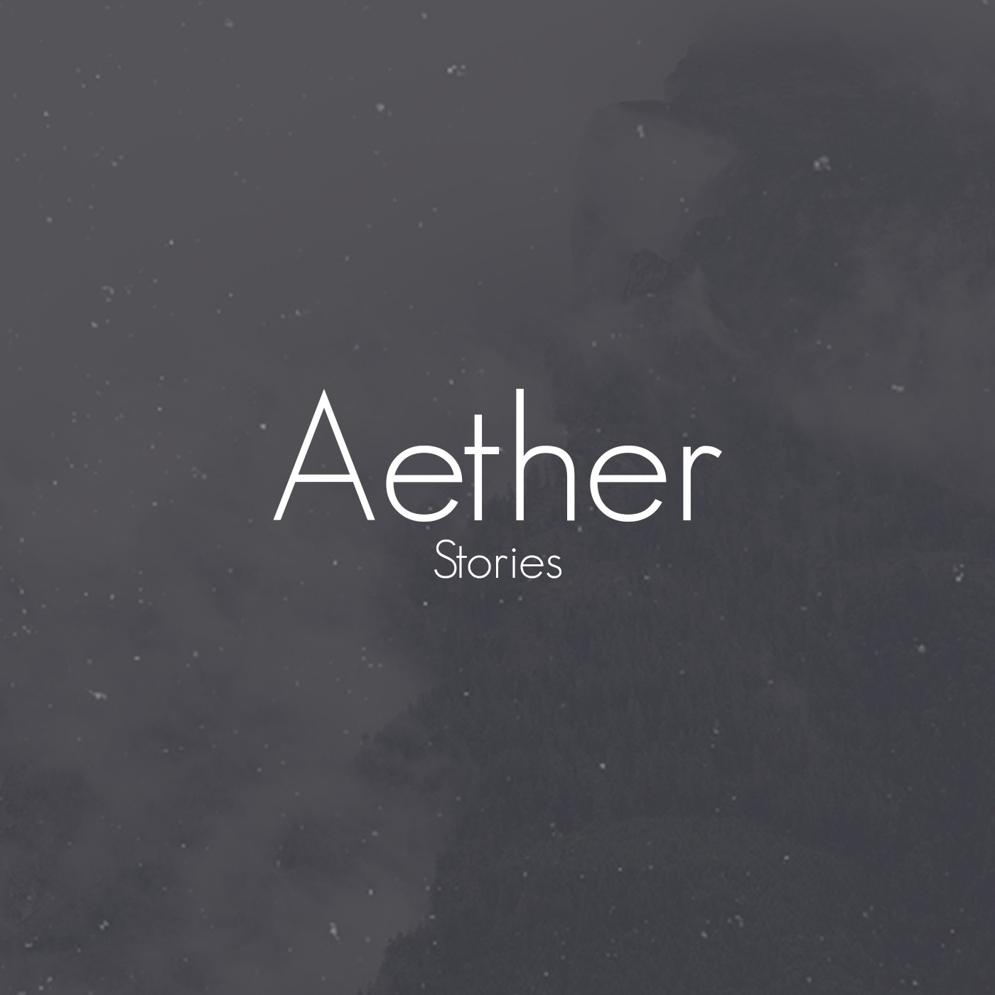 Aether Stories