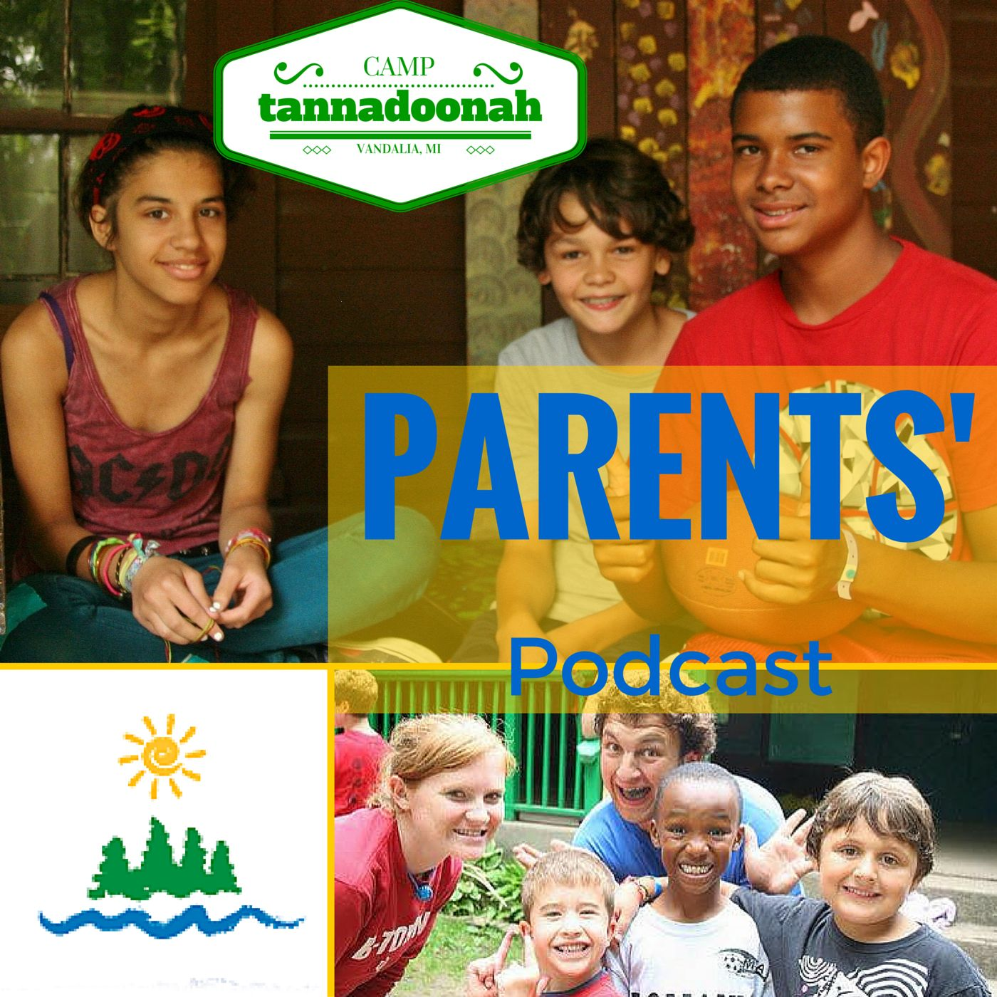 Camp Tannadoonah Parents' Podcast