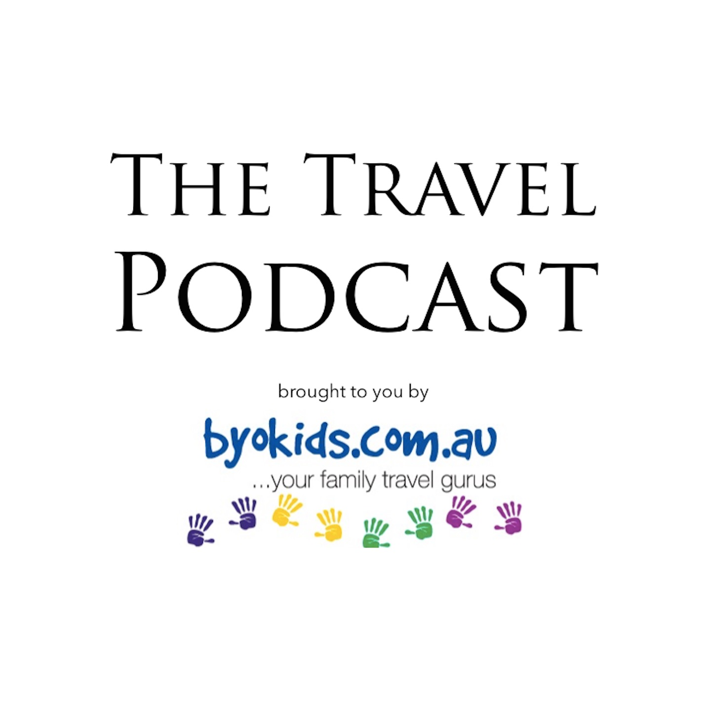 The Travel Podcast
