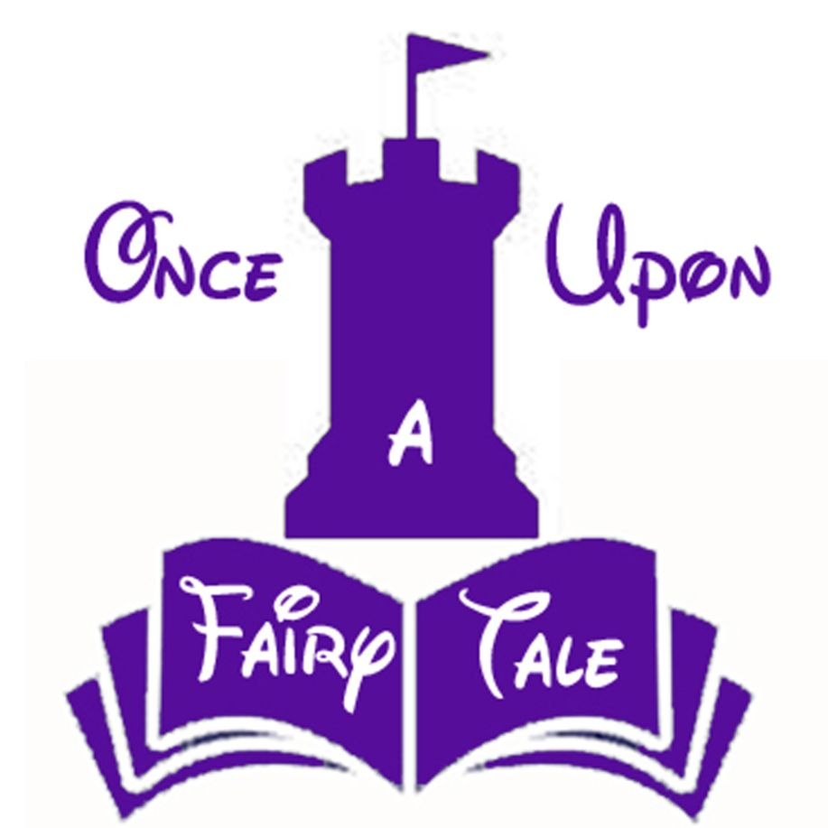 Once Upon A Fairy Tale podcast