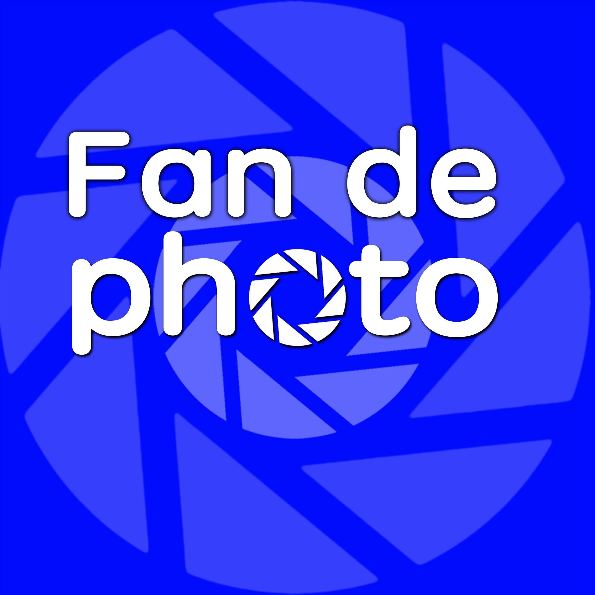 Fan de photo