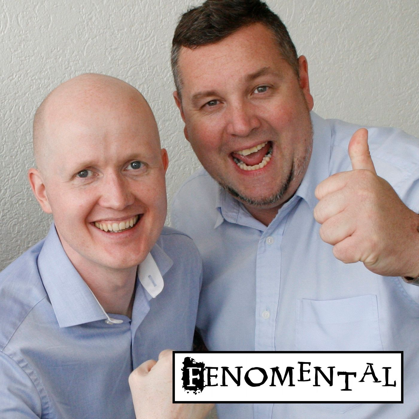 Fenomental Podcast