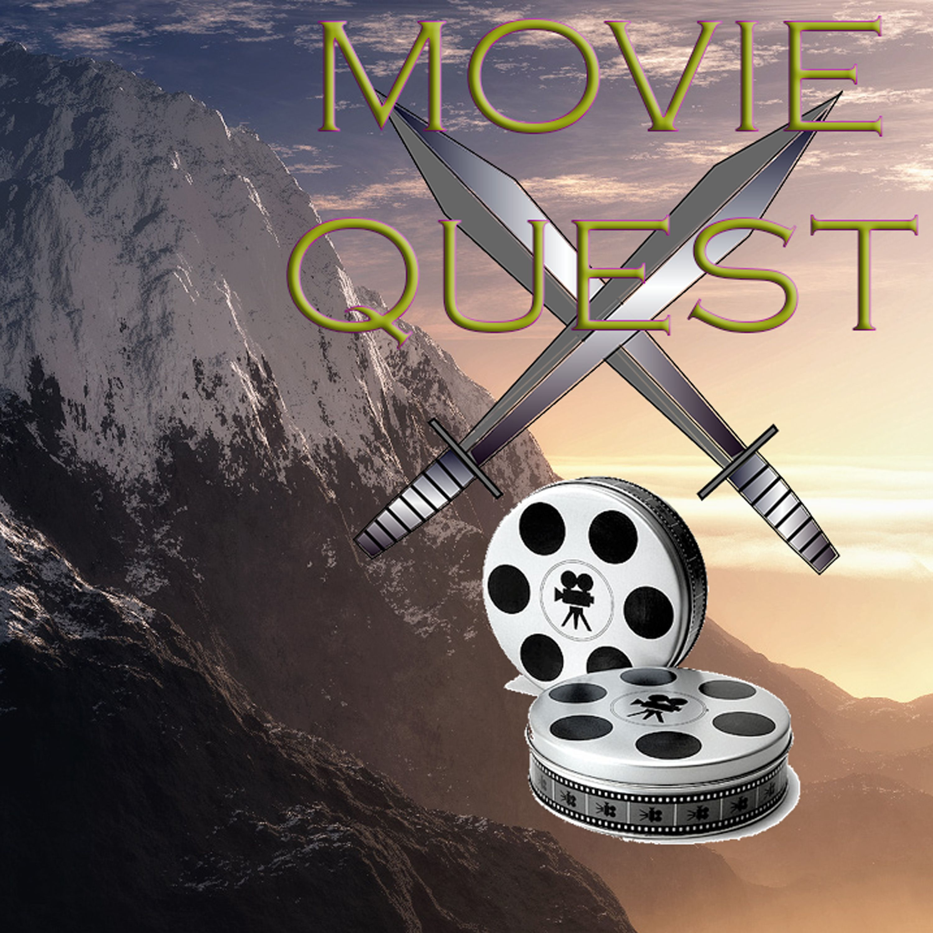 Movie Quest