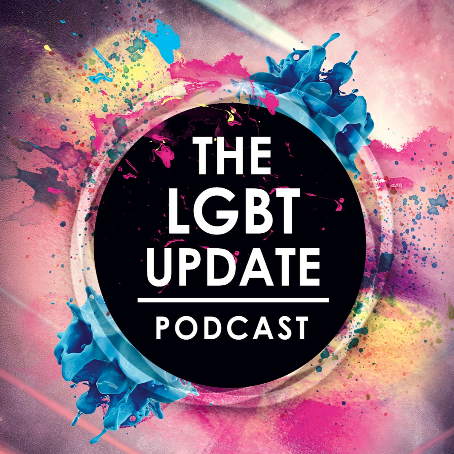 THE LGBT UPDATE PODCAST
