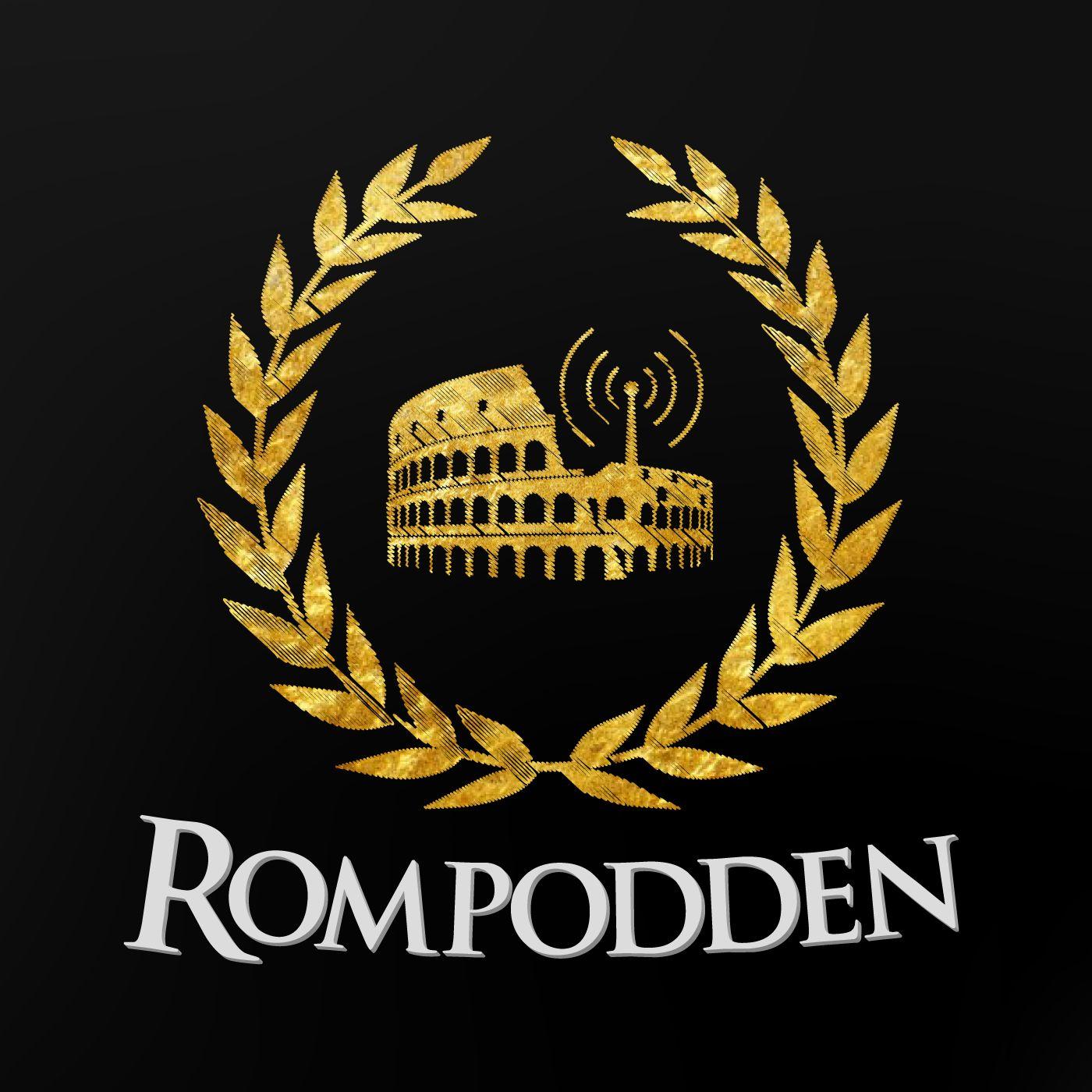 Rompodden
