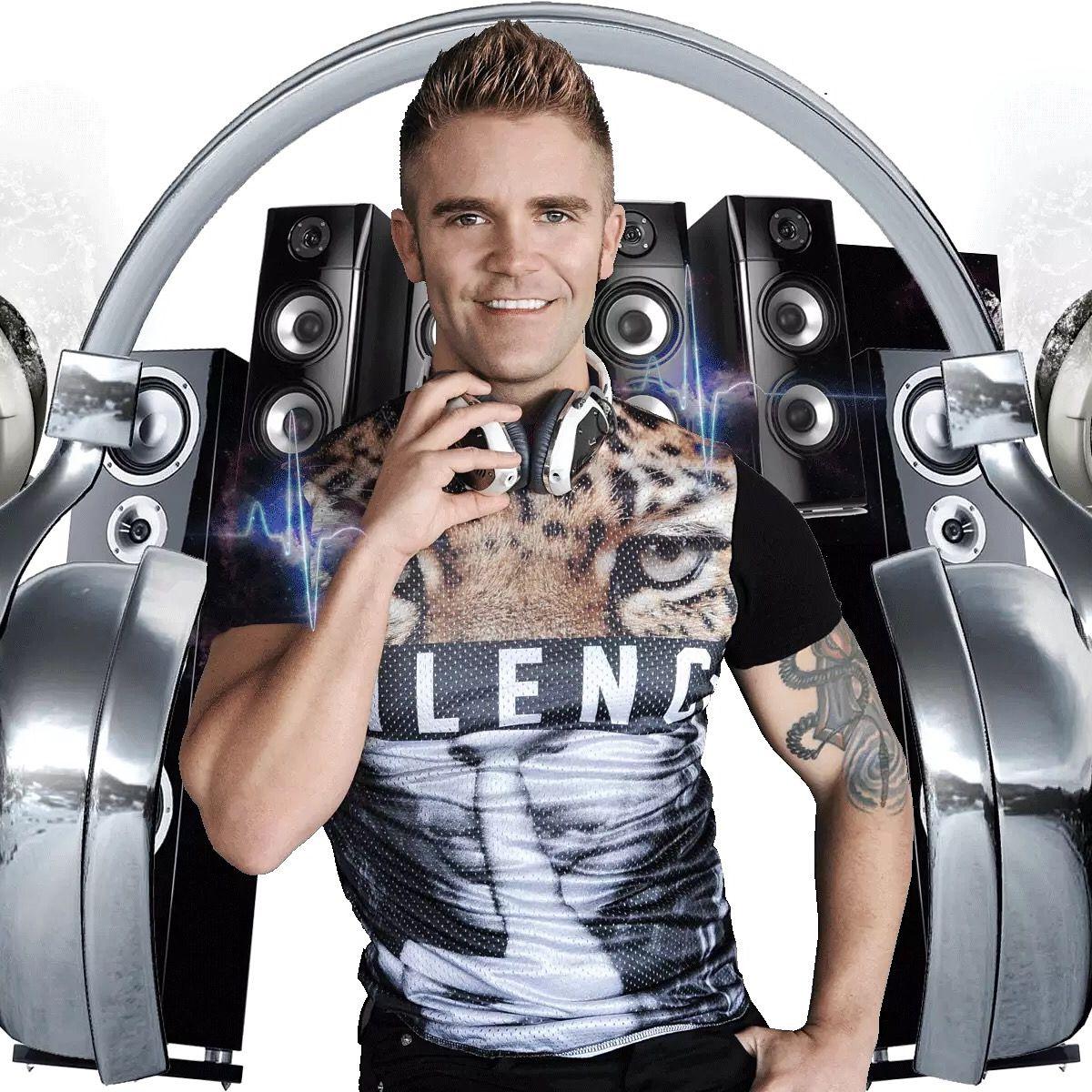 DJ Josh Whitaker