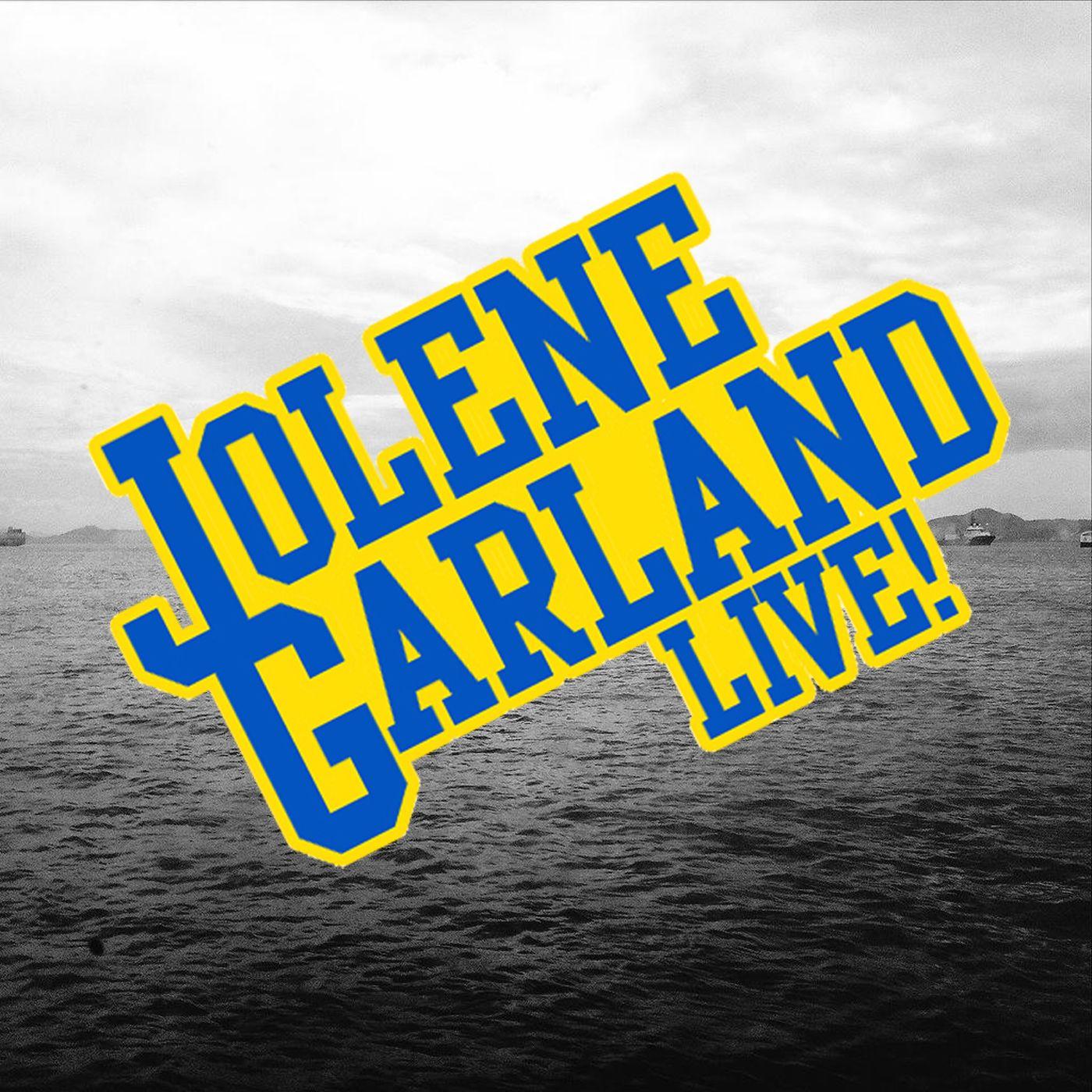 Jolene Garland Live!
