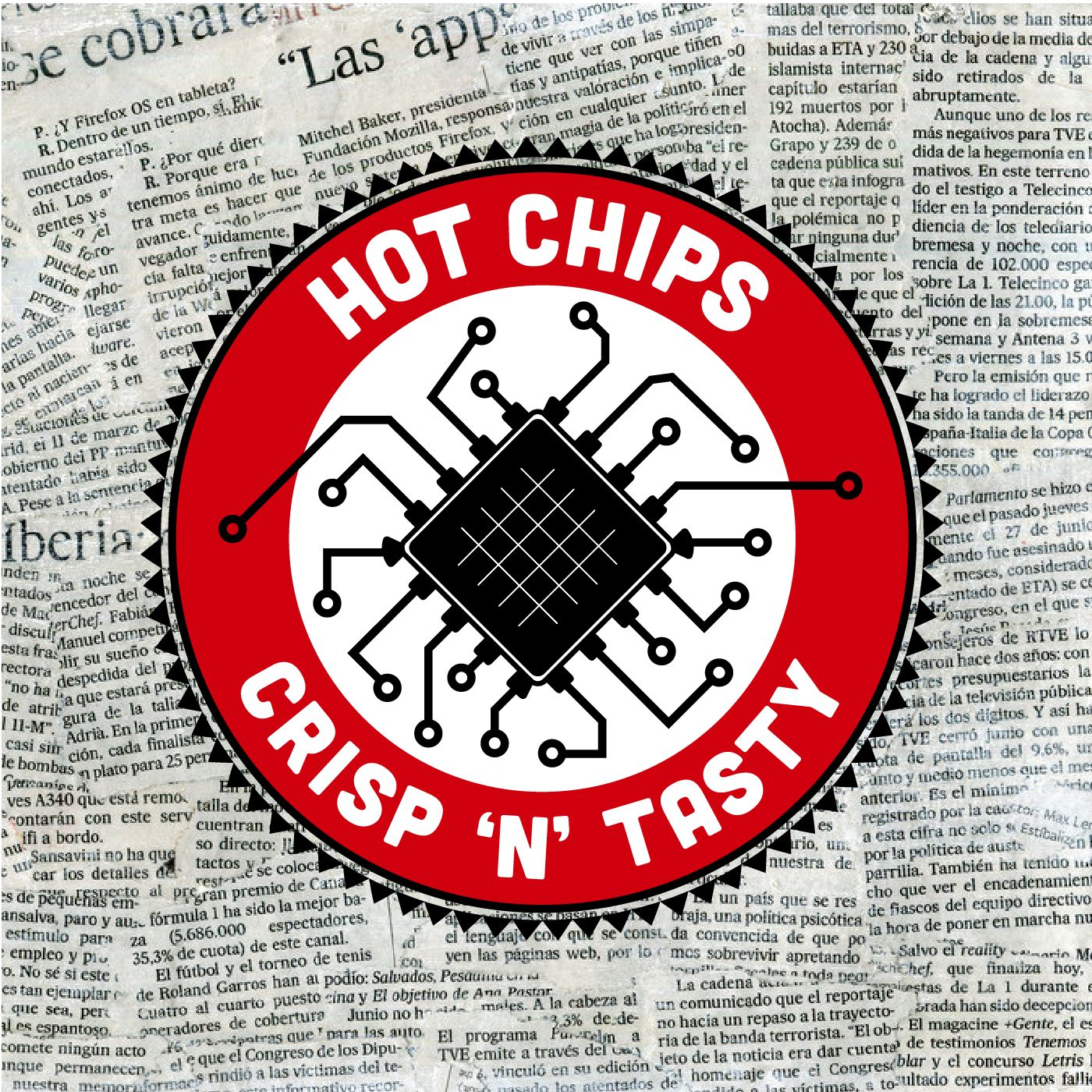 Hot Chips Gaming