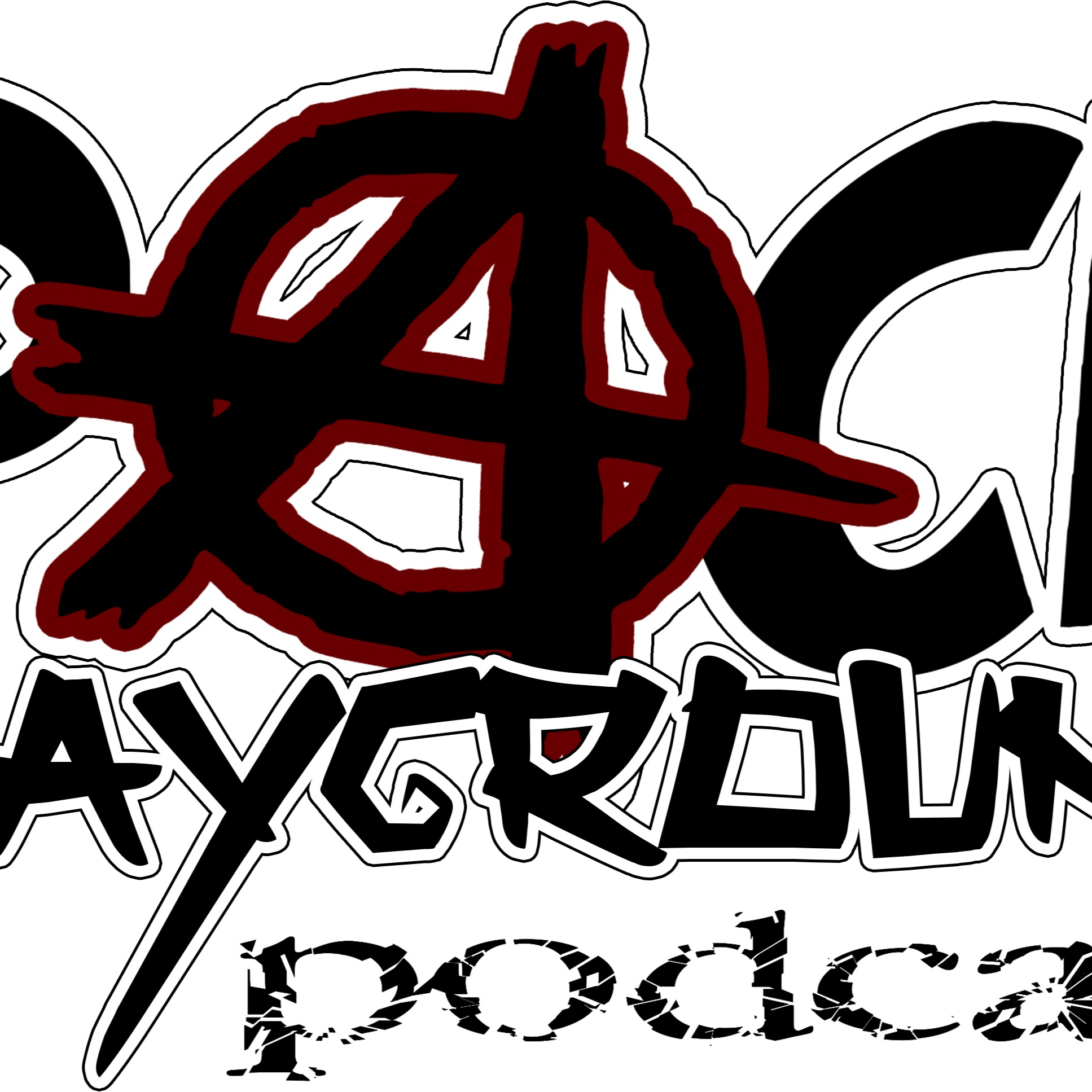 Playground podcast