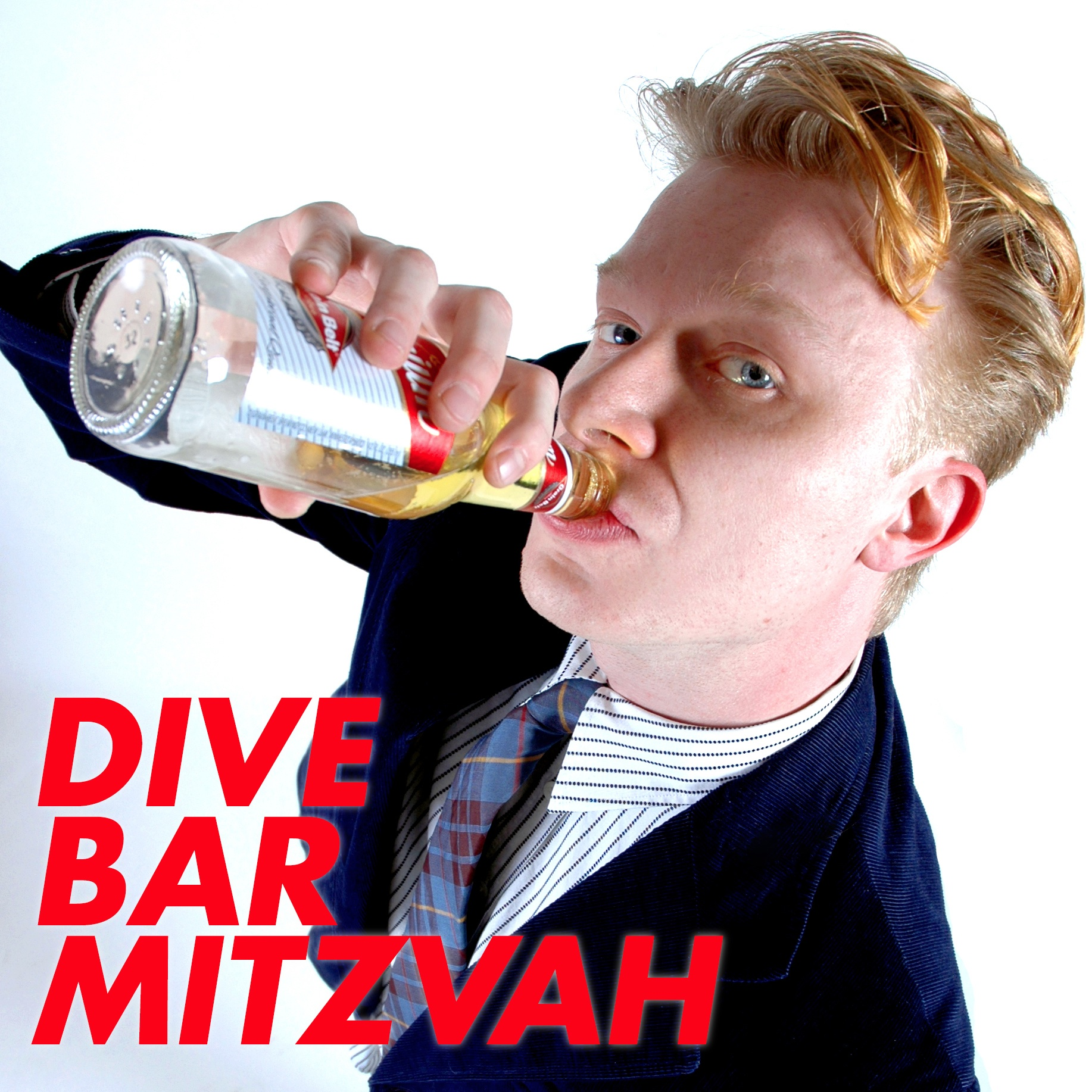 Dive Bar Mitzvah