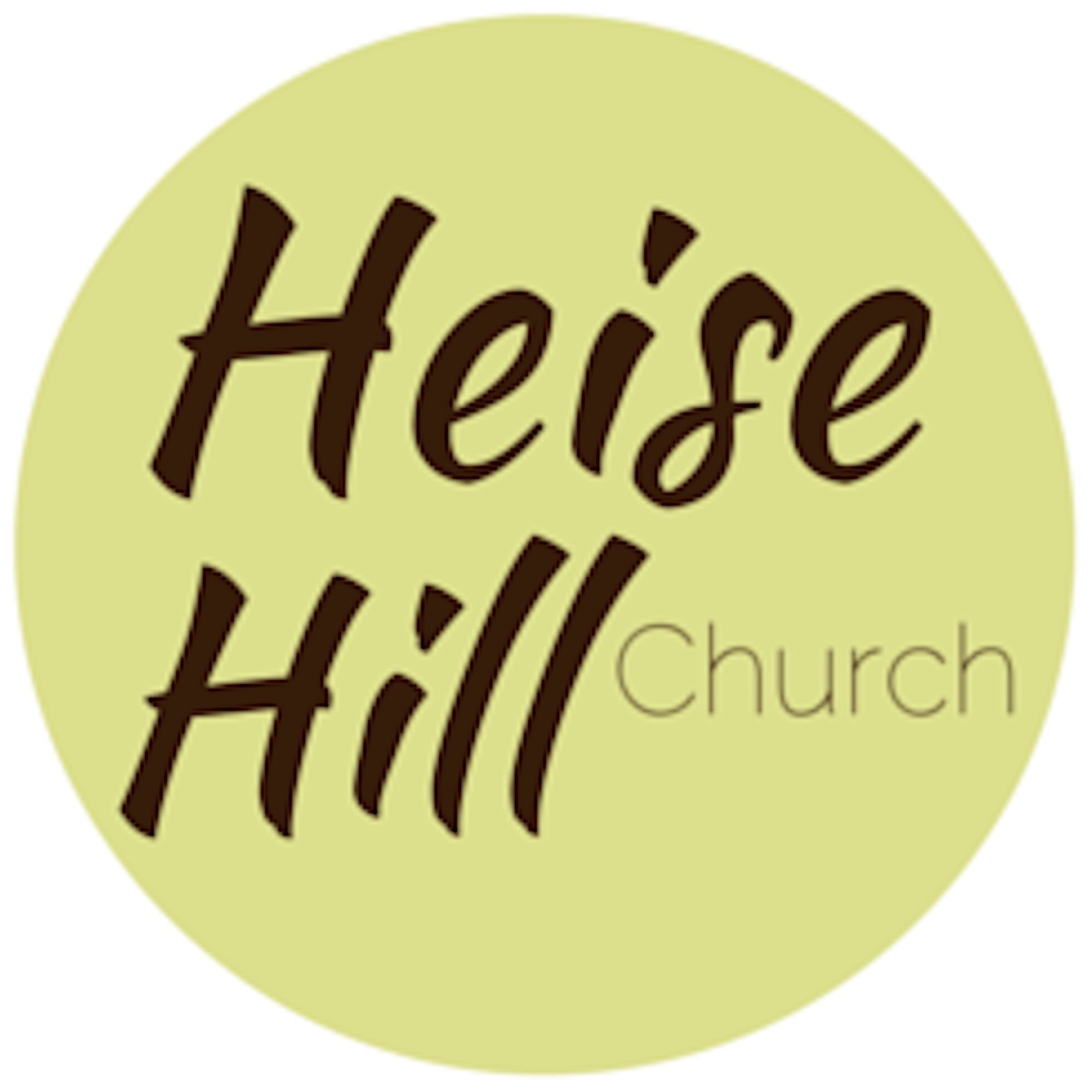 Heise Hill Church
