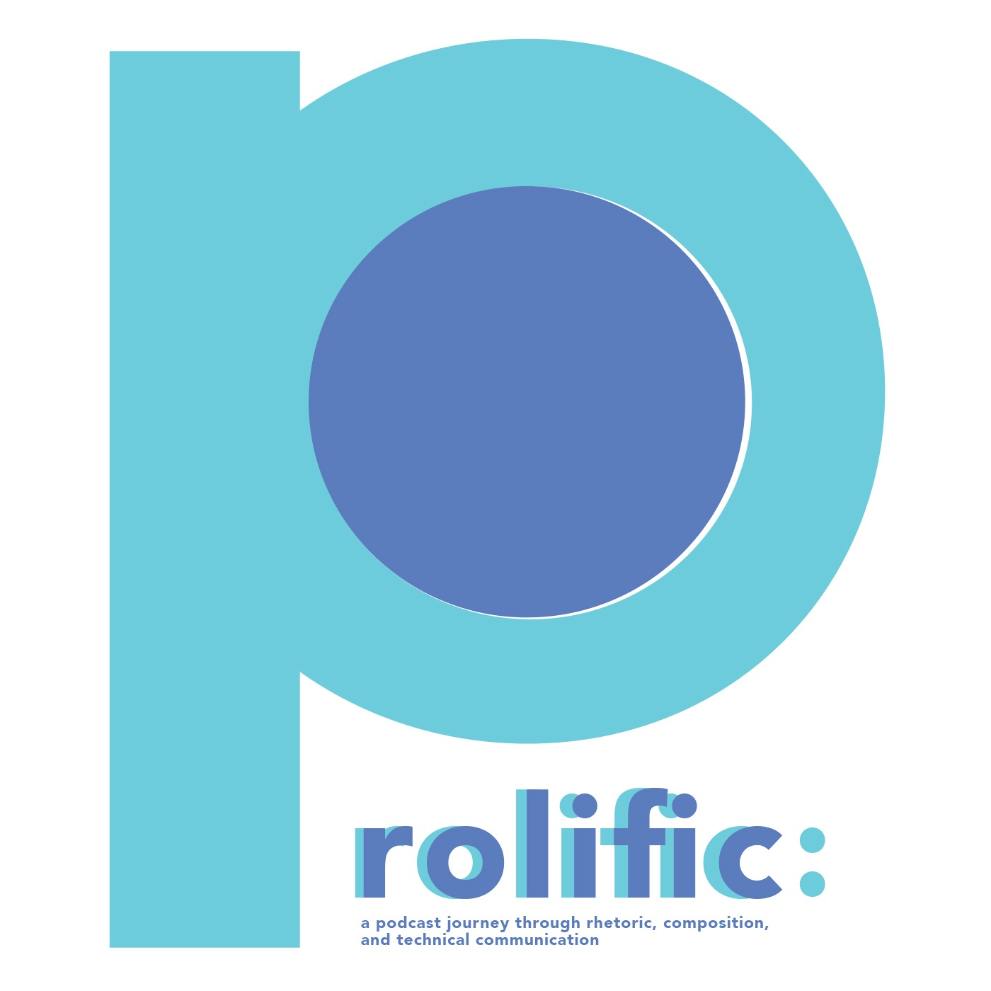 Prolific: a podcast journey through rhetoric, composition, and technical communication