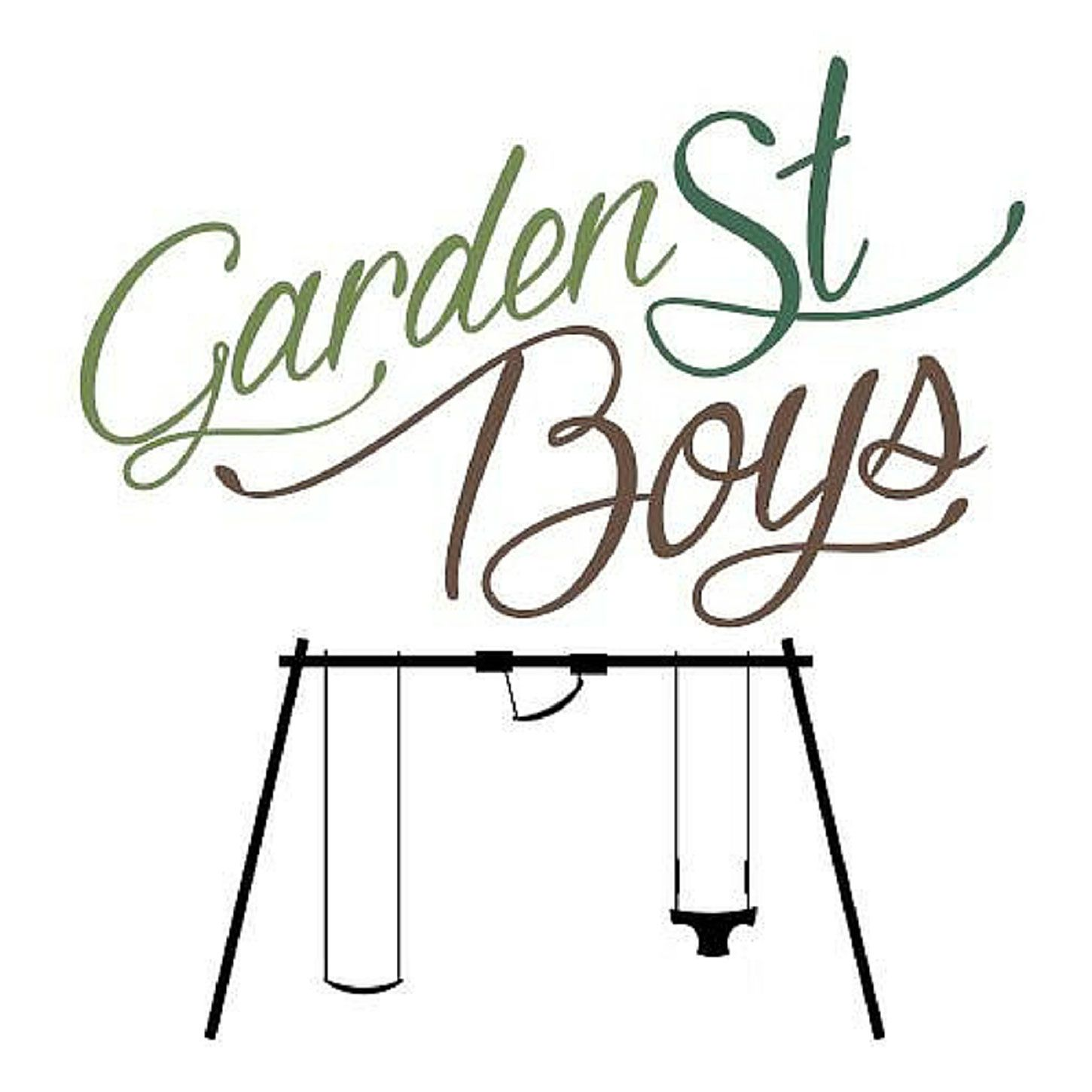 Garden St Boys Make A Movie