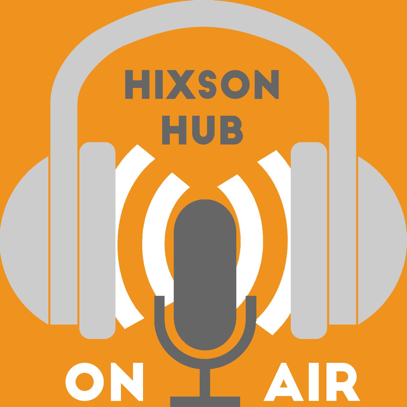 HixsonHub ON AIR