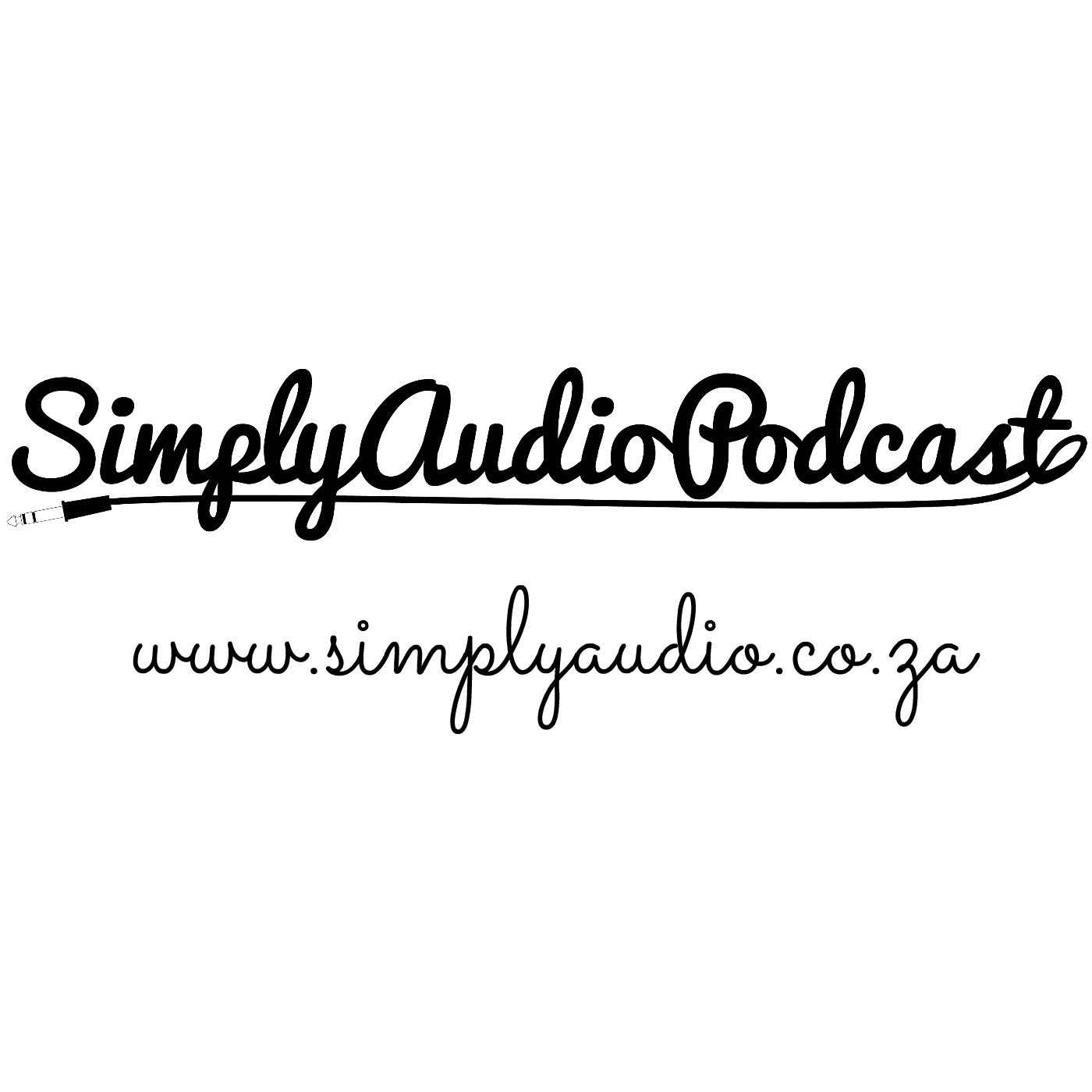 Simply Audio Podcast