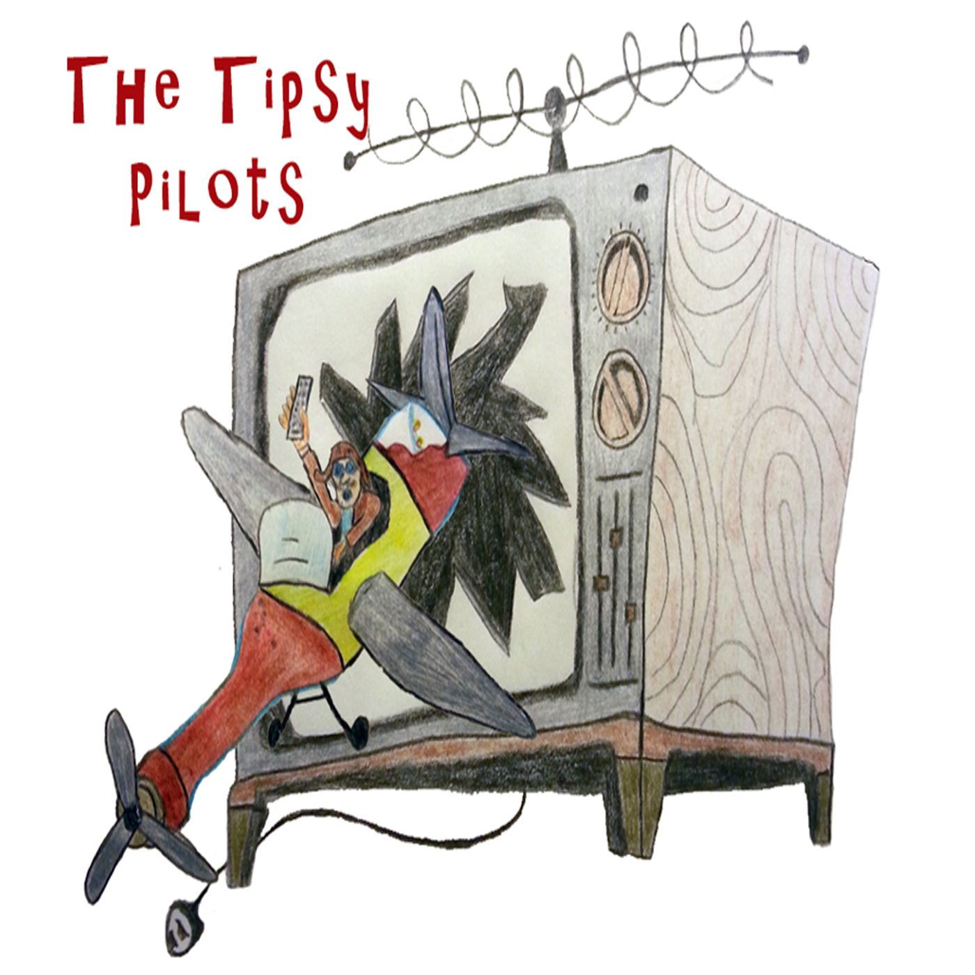 The Tipsy Pilots