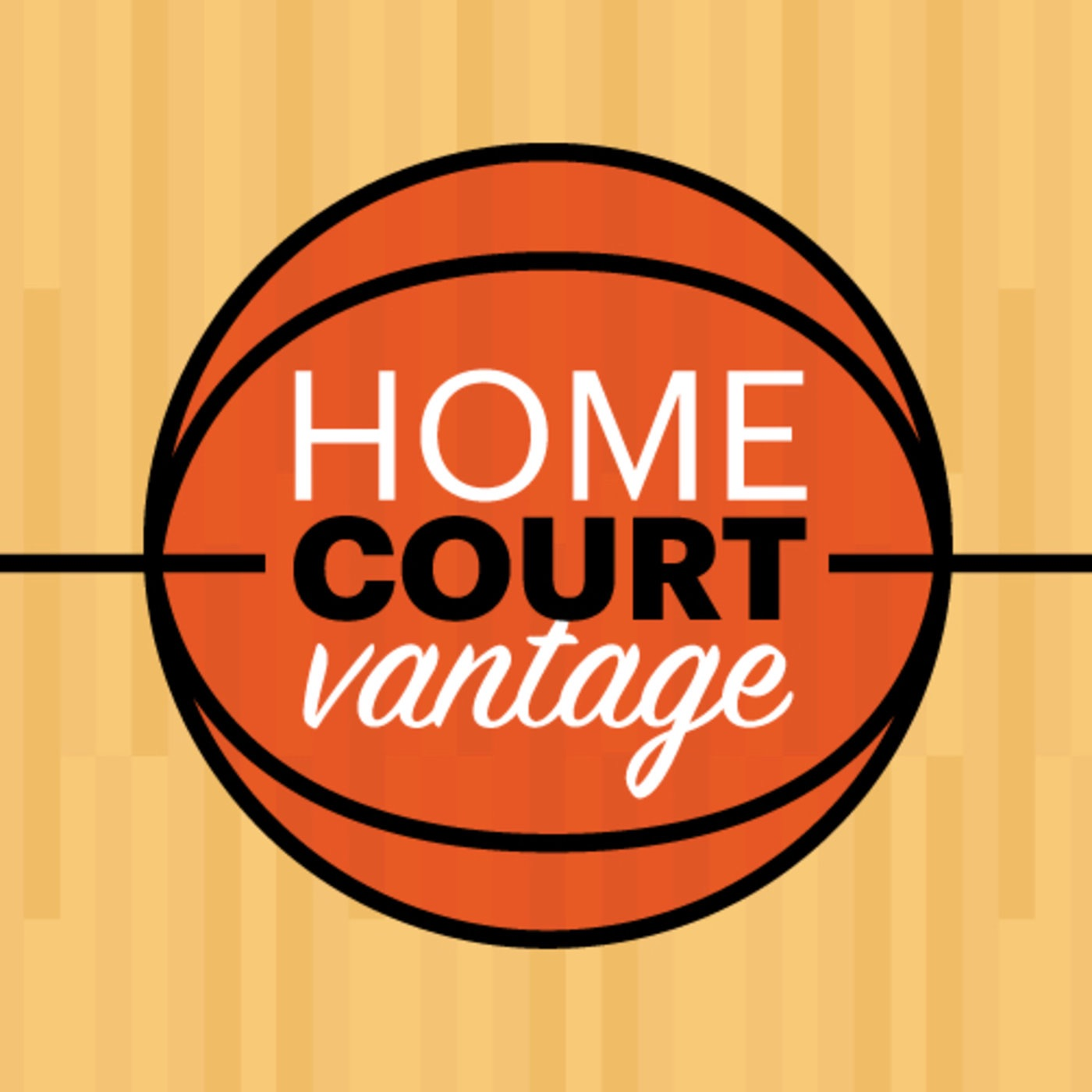 Home Court Vantage Podcast