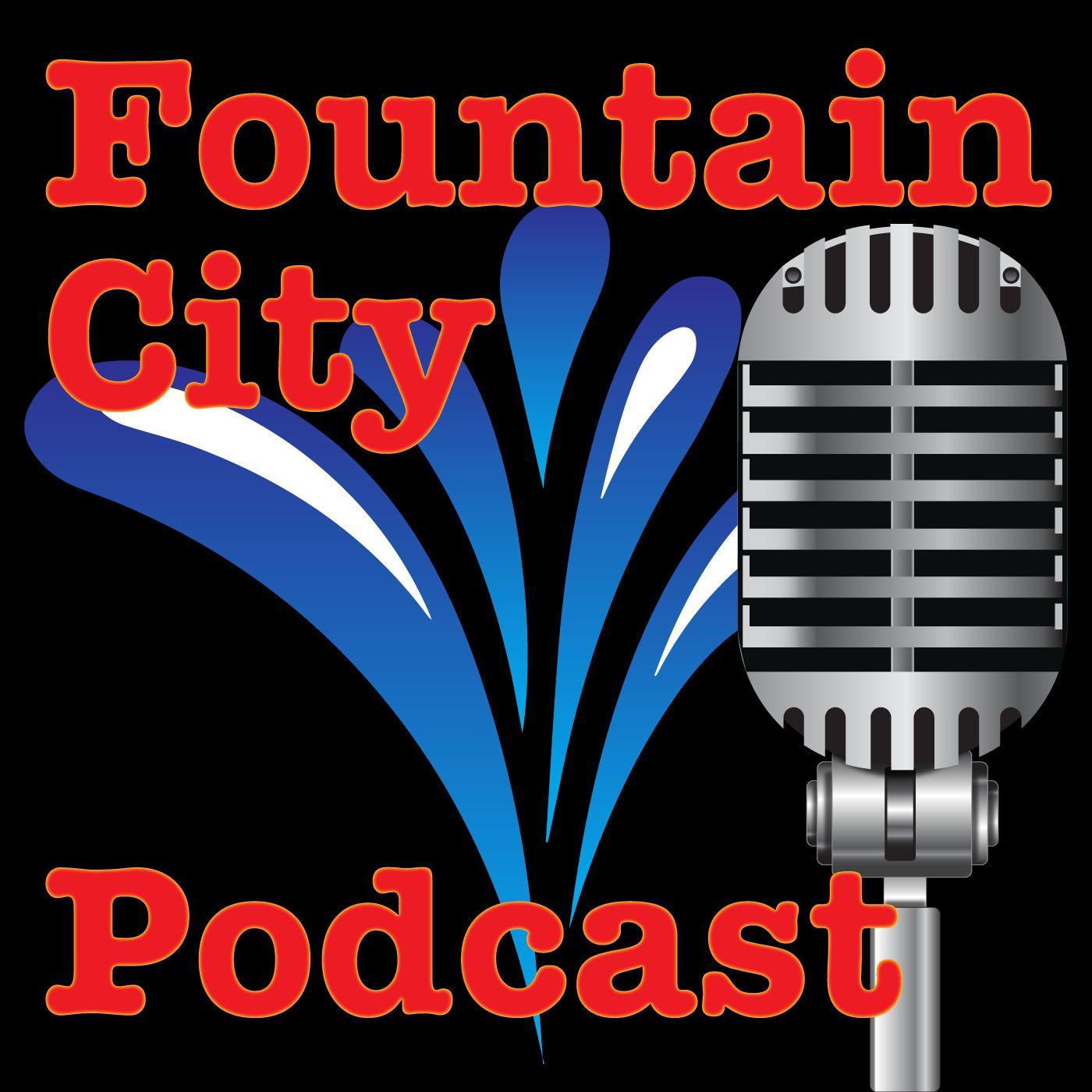 Fountain City Podcast