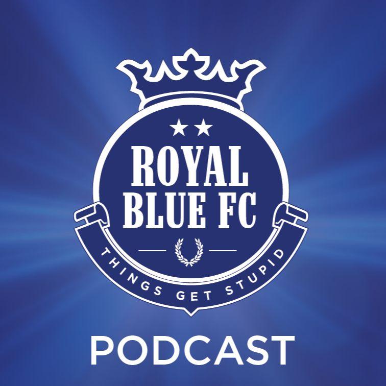 Royal Blue FC: RSL & Everton FC Podcast