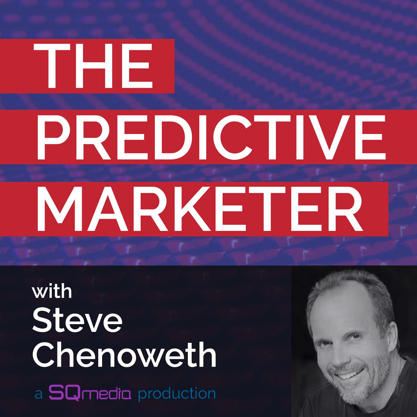 The Predictive Marketer