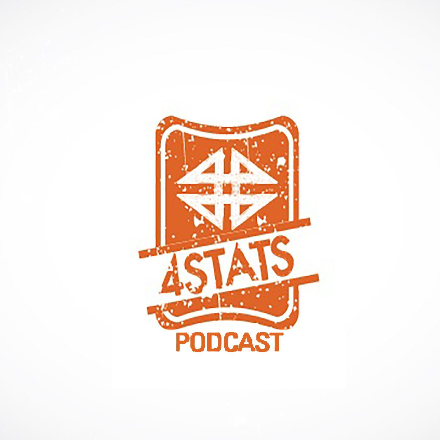 4Stats Podcast