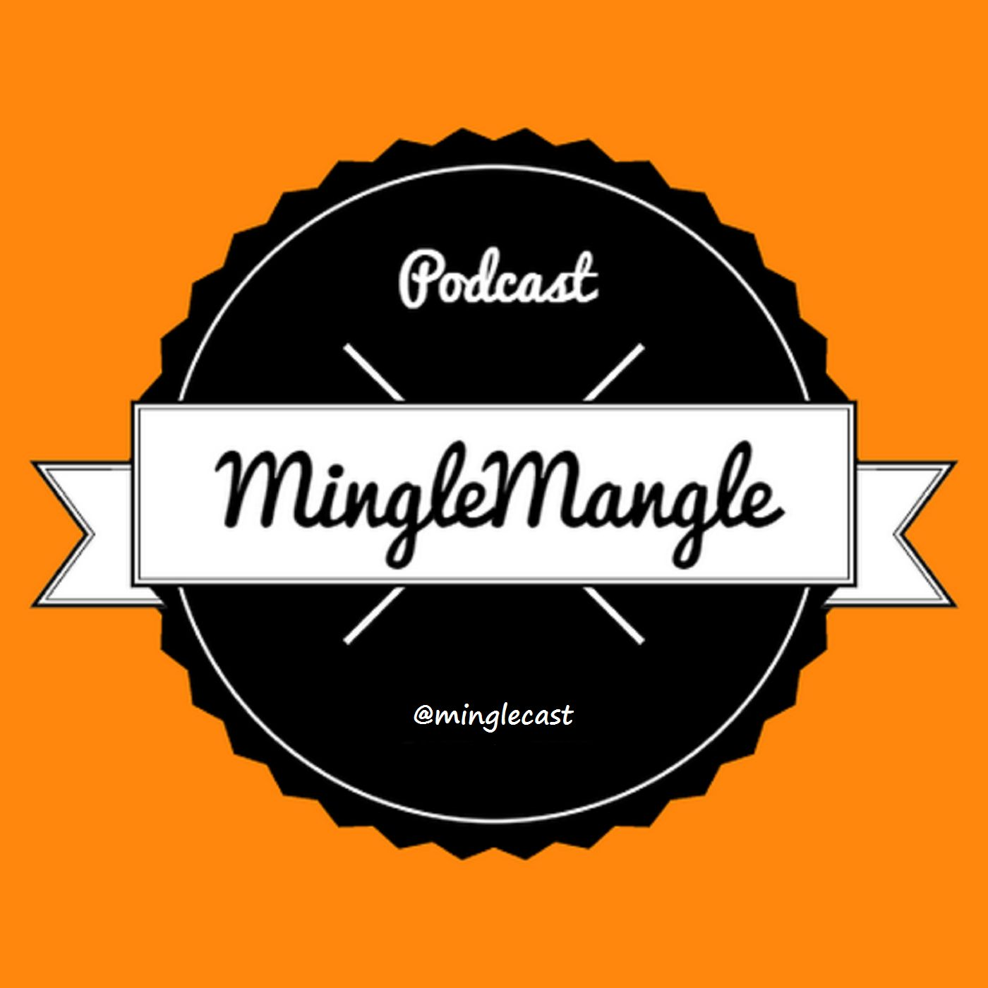 Mingle-Mangle Cast