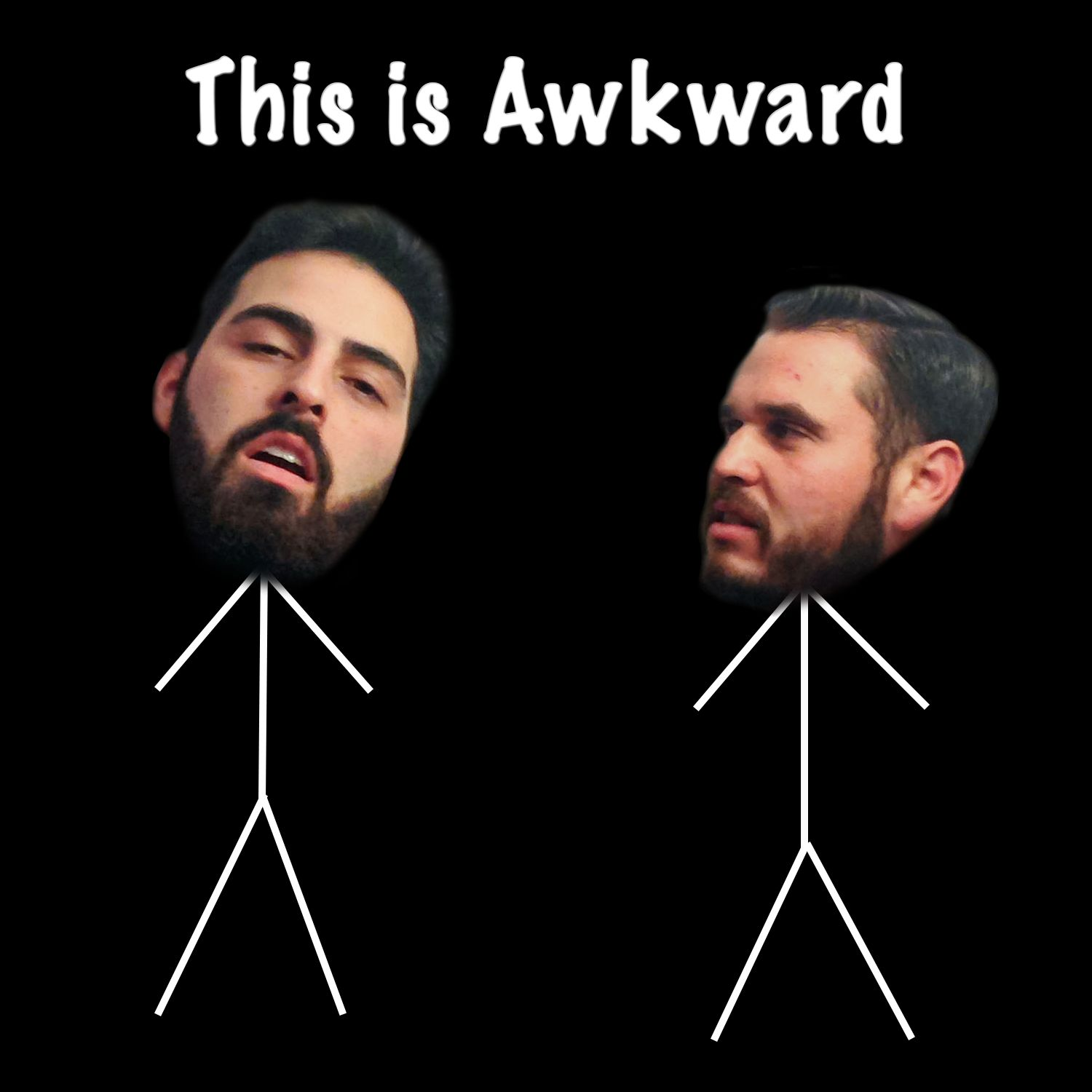 This is Awkward Podcast