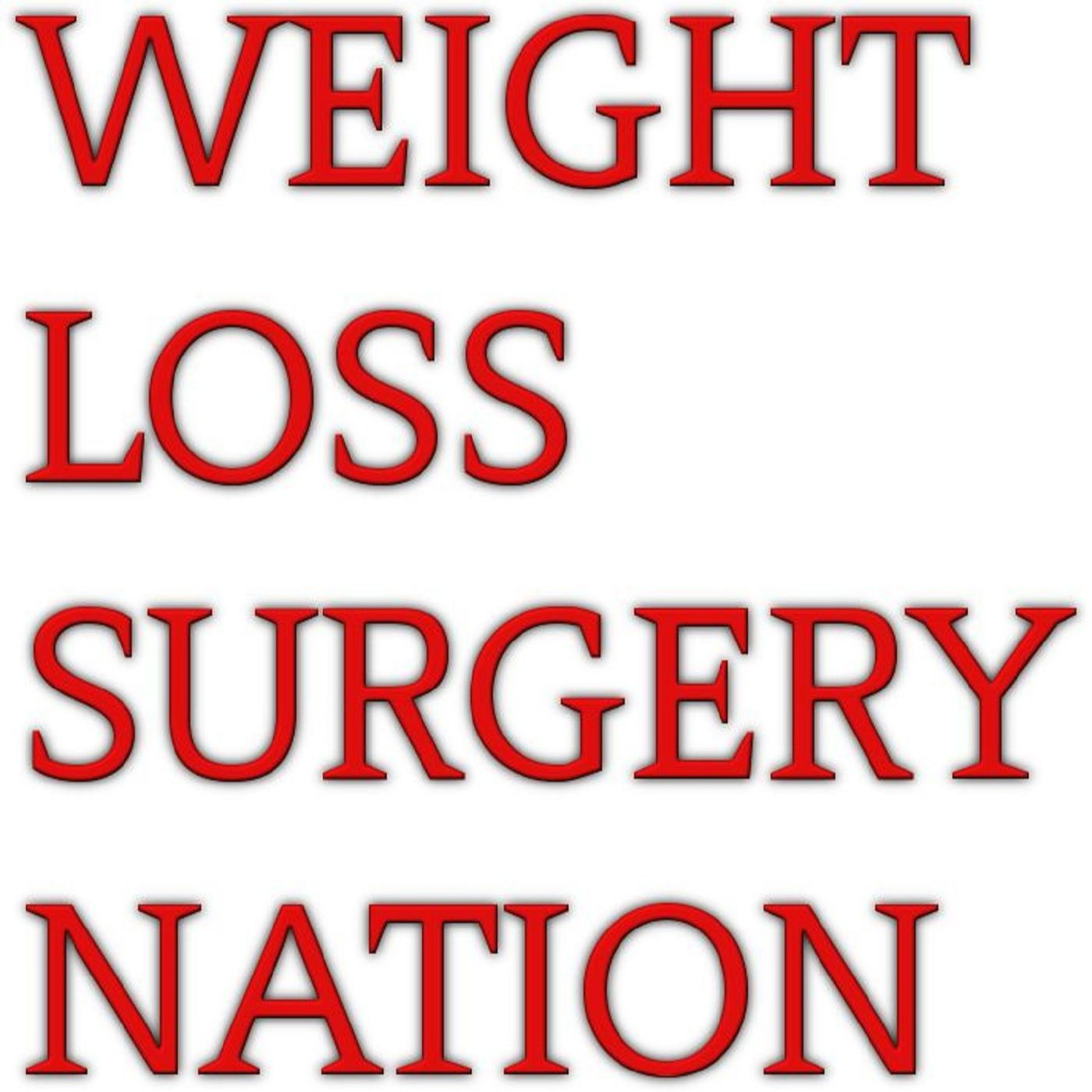 Weight Loss Surgery Nation