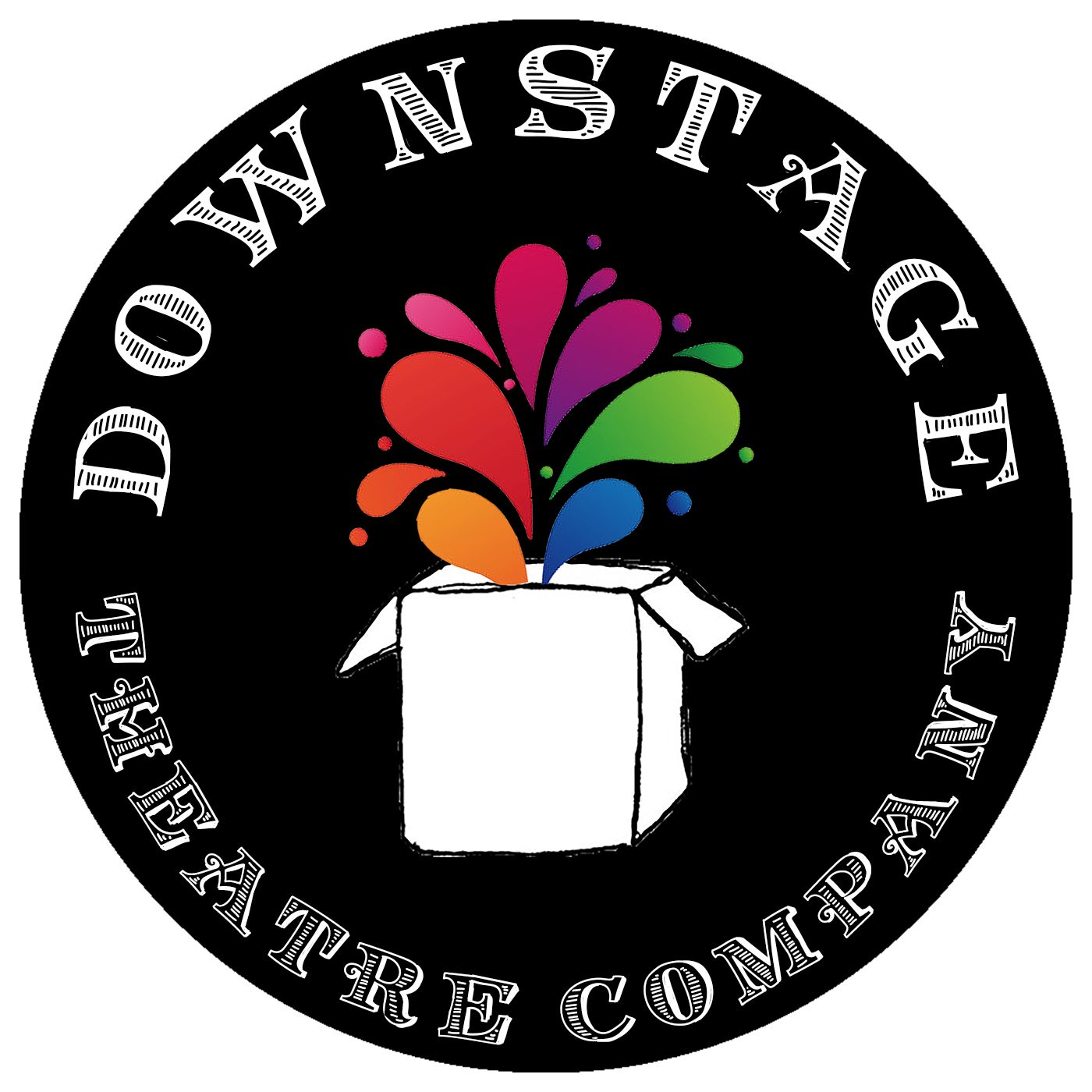 Downstage Theatre Company's Podcast Presents