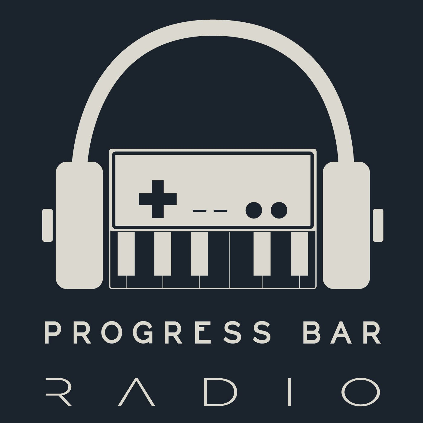 Progress Bar Radio