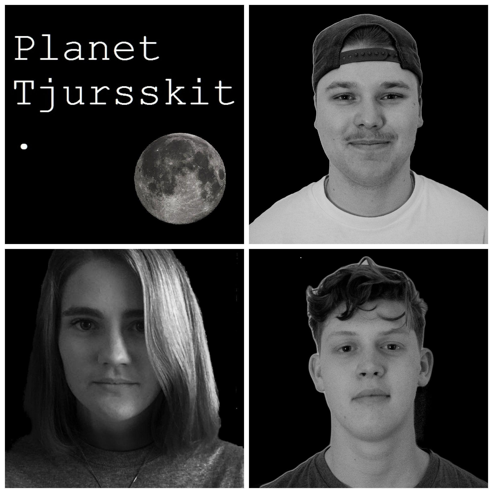 Planet Tjurskit