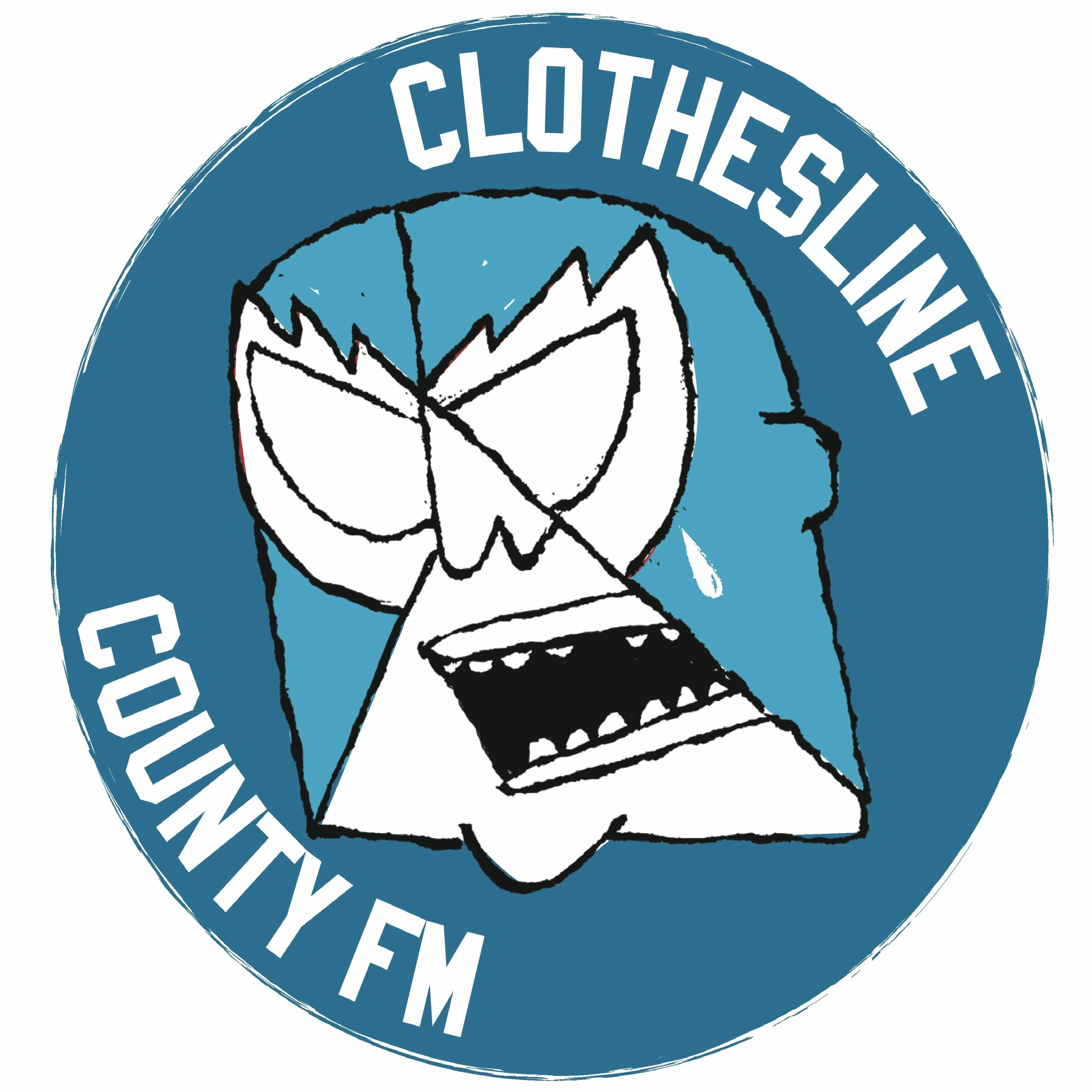 Clothesline County FM